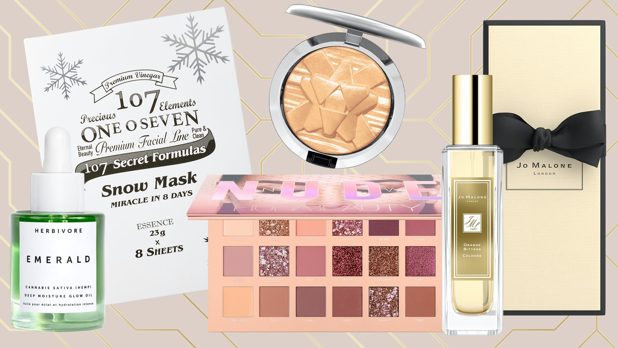16 New Beauty Launches Our Editors Are Dreaming About This December