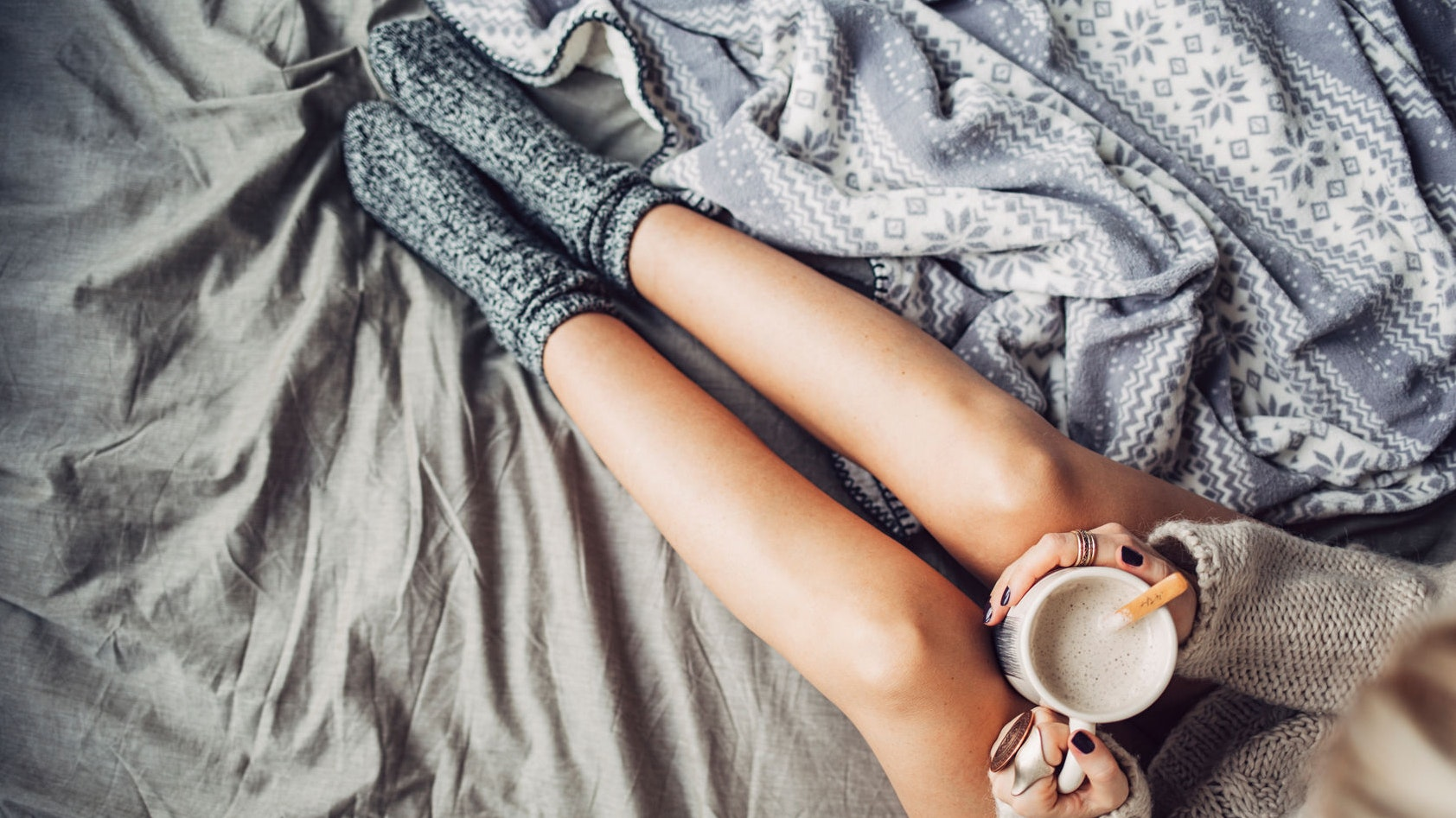 Show Your Legs Some Love! How to Fight Age Spots, Sagging, Varicose Veins, and More