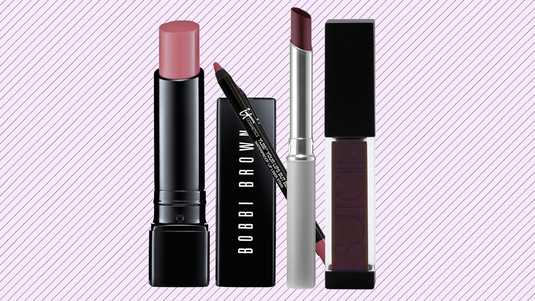 "A Makeup Artist Shares How to Find Your Perfect ""YLBB"" Lipstick — Plus Her 7 Favorites"