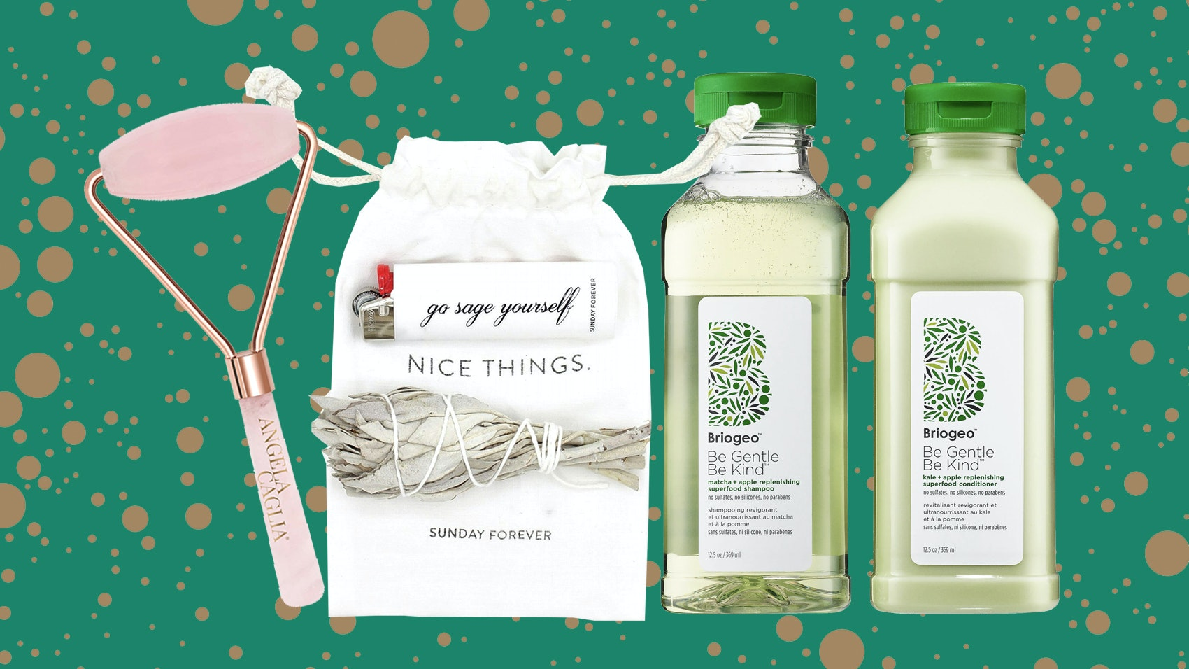 10 Gorgeous Gifts For That Wellness-Obsessed Friend