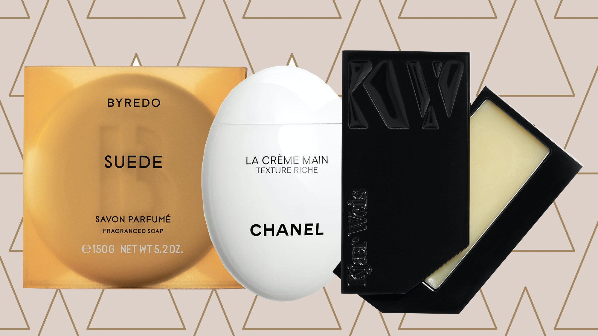 Designer Soaps, Scented Glitter, and More Festive Stocking Stuffers to Snap Up ASAP