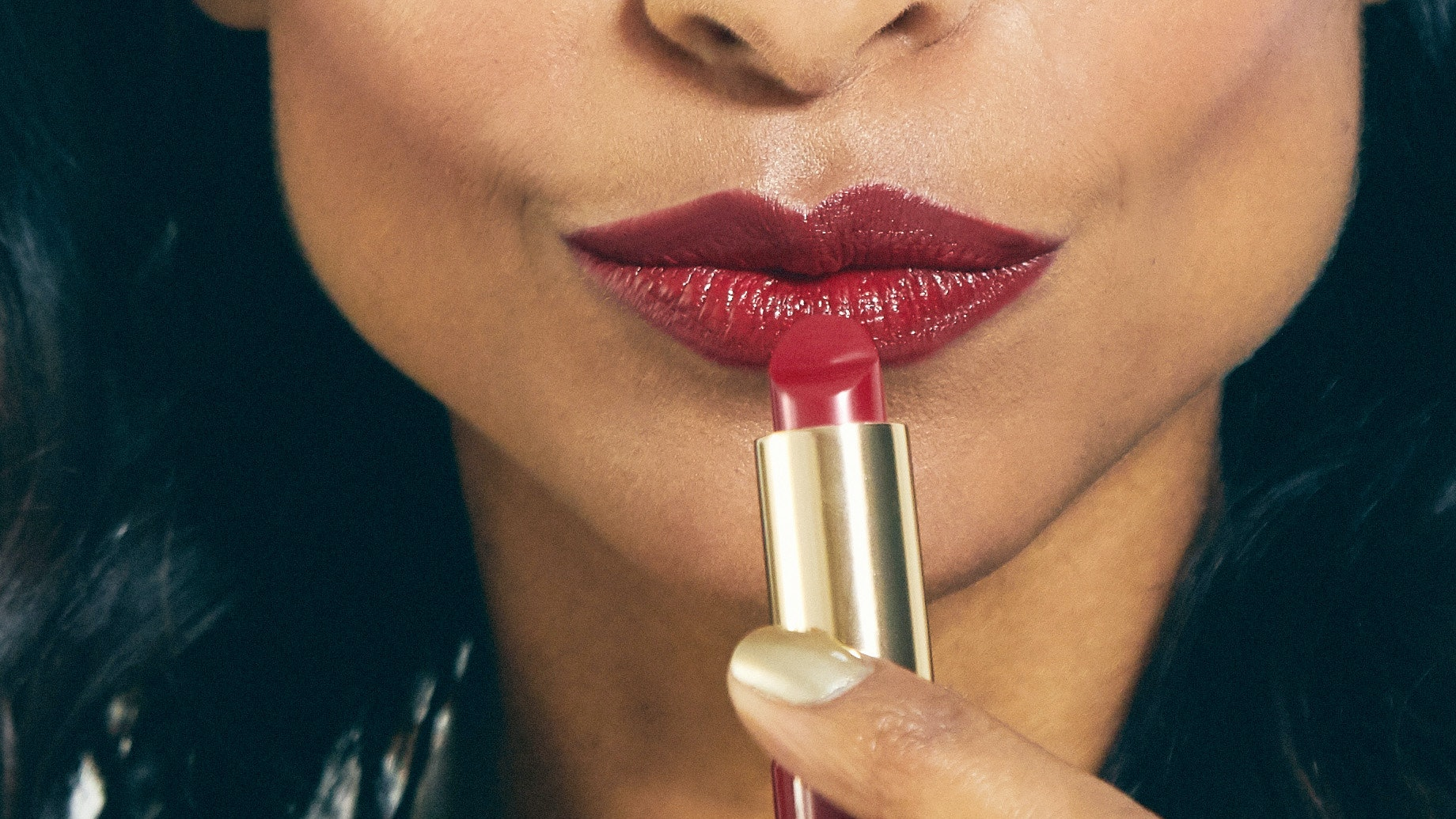 8 Decadent Red Lipsticks We'll Have on Rotation This Holiday Season