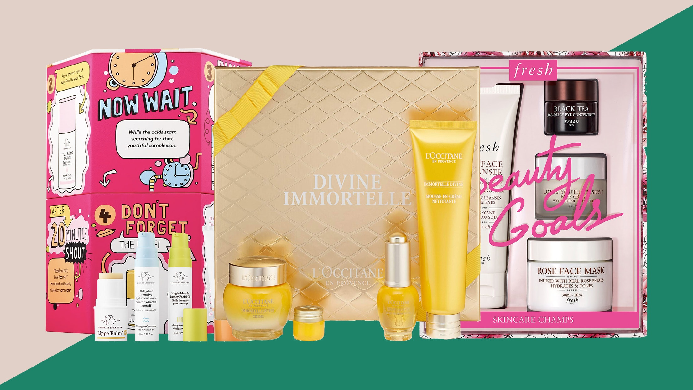 10 Tempting Skincare Sets to Gift Your Friends and Family This Holiday Season