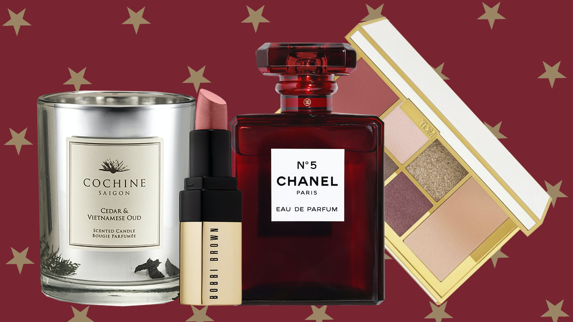 10 Beauty Products, Skincare Formulas, and More Gifts to Treat Yourself With This Holiday Season