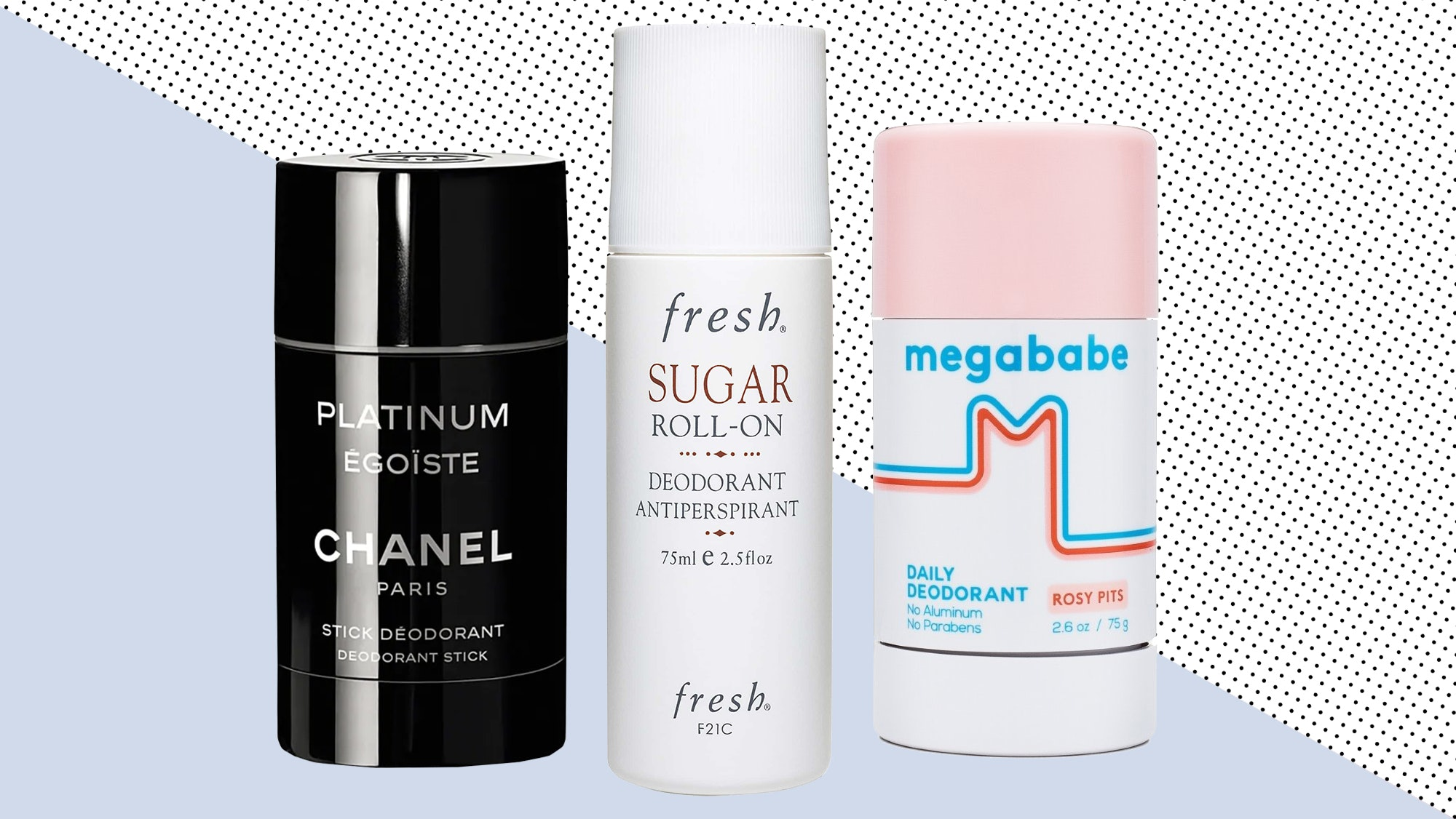 Spotlyte 7: Deodorants That Transcend Your Typical Formulas