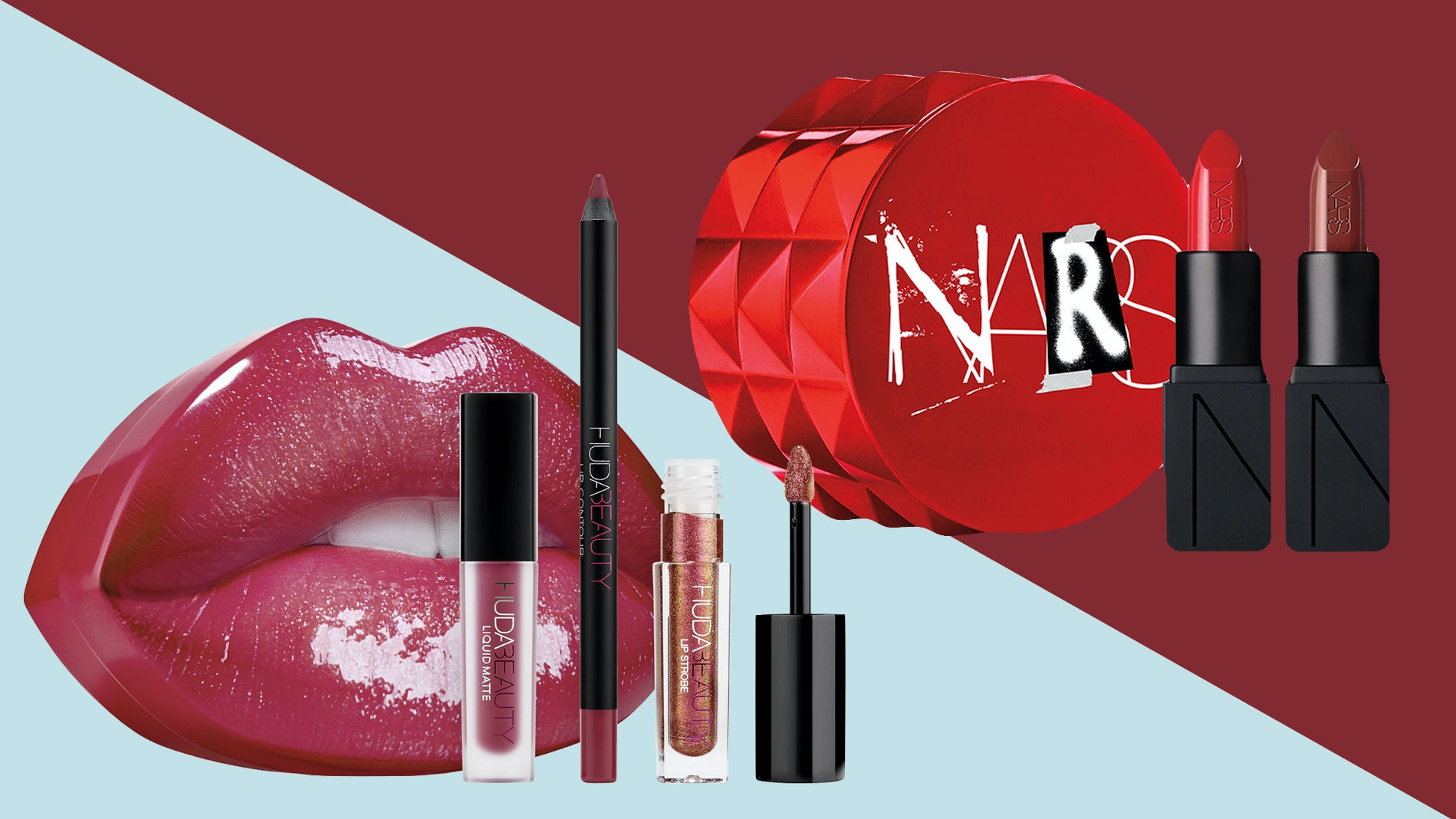 If You Love Your Lips, You'll Adore These Gifts