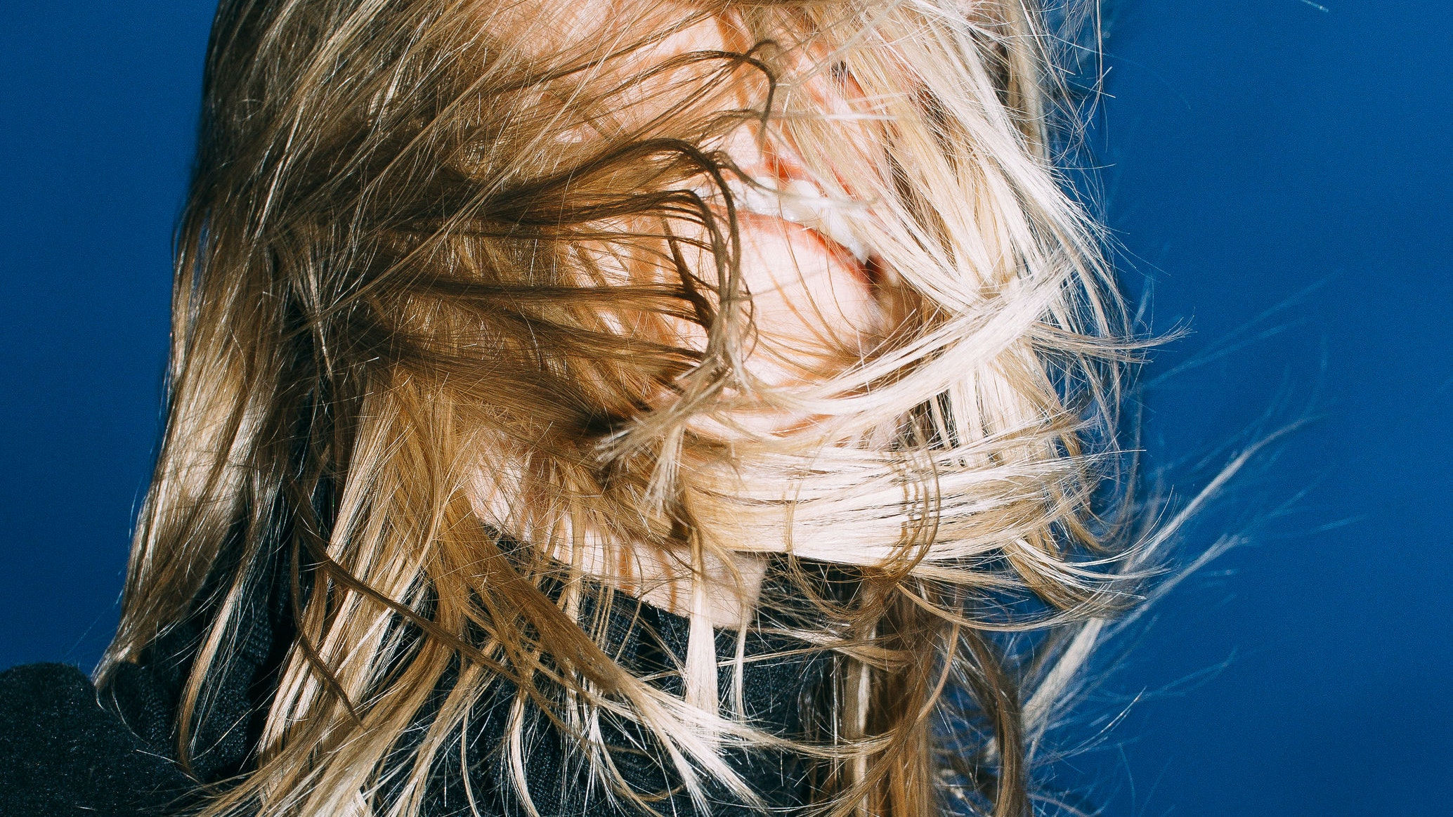 7 Women Share How They Air-Dry Their Hair