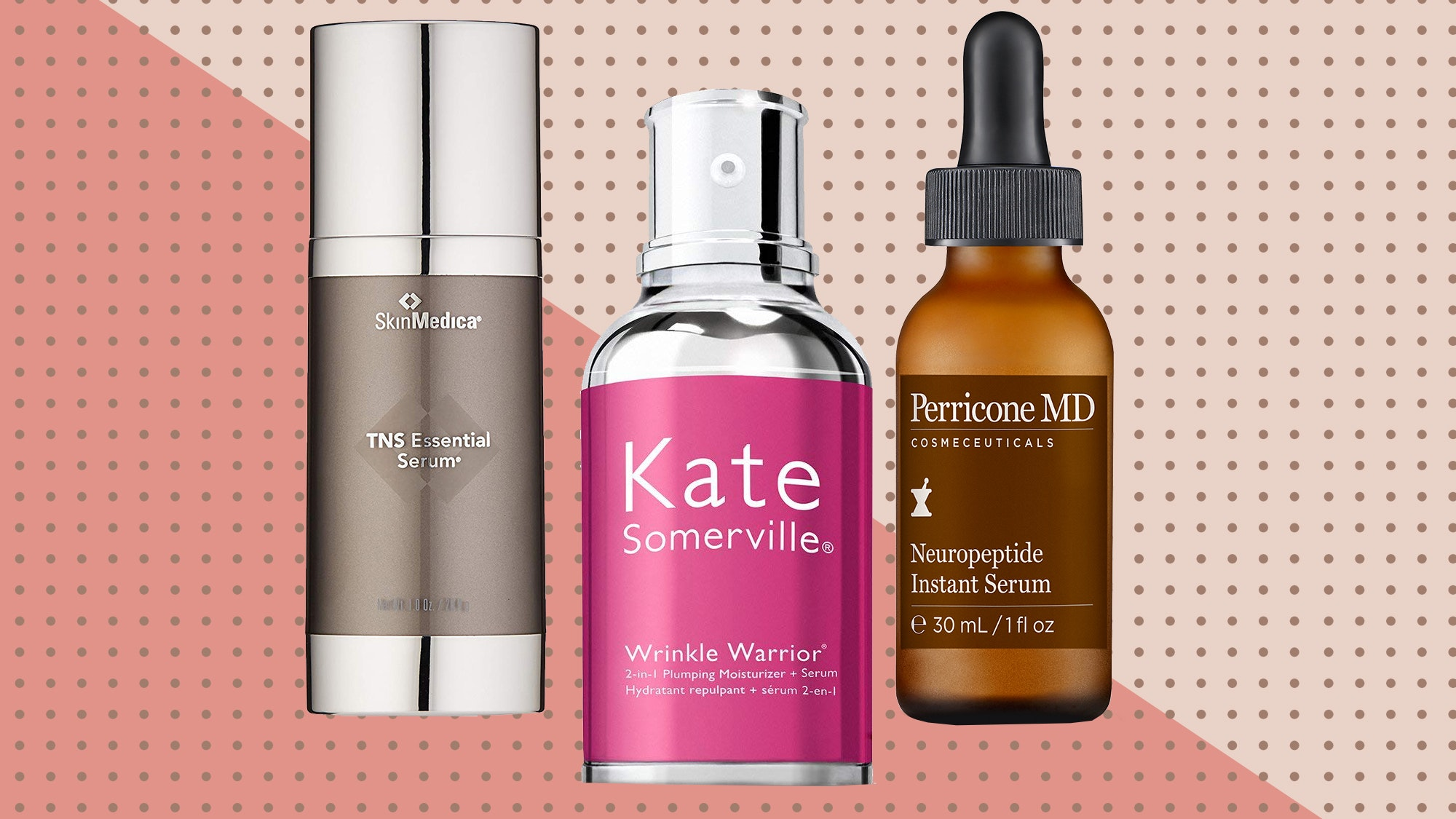5 Age-Defying Products to Try If You're Not Ready for Injectable Wrinkle Reducers