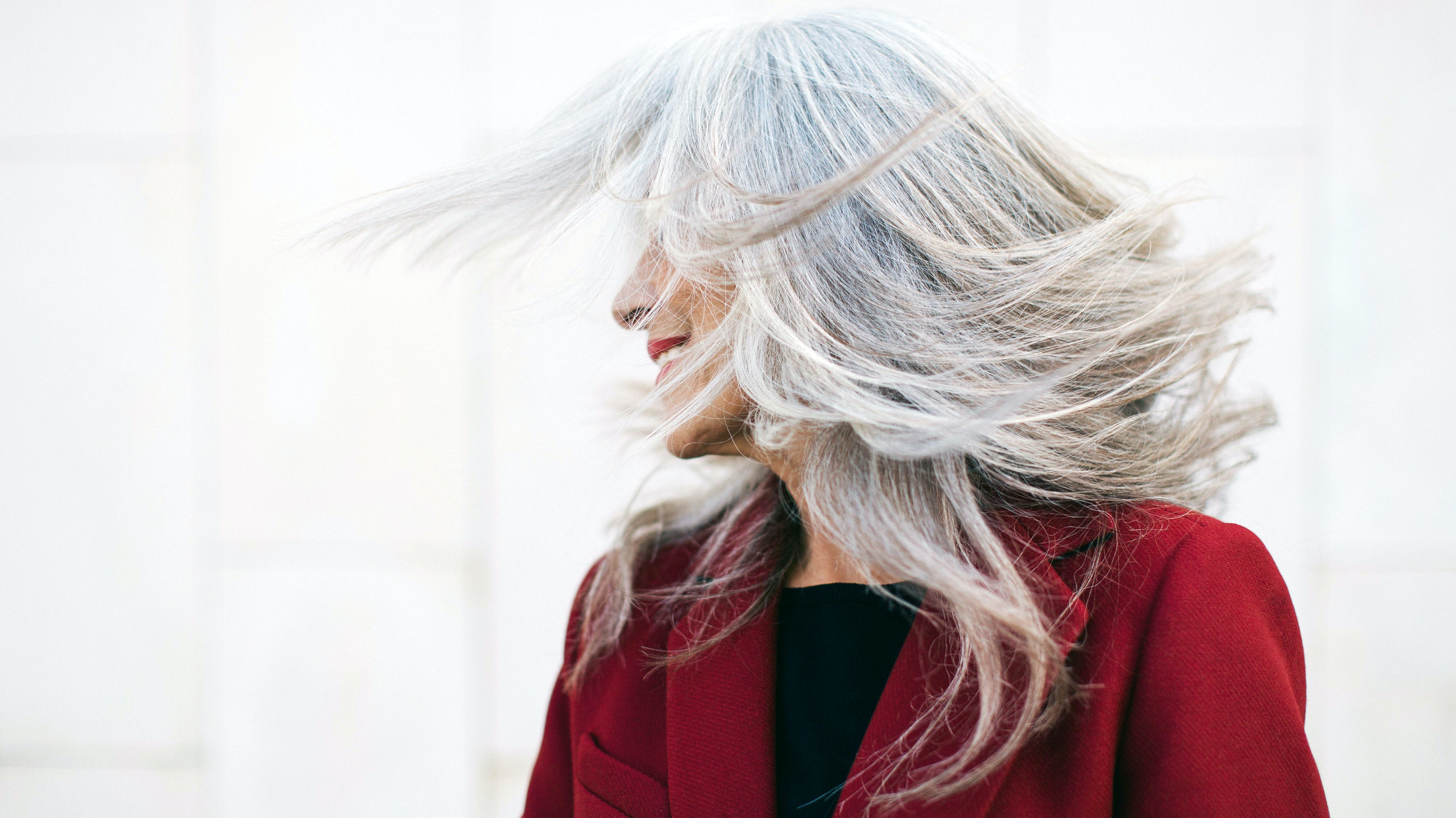 Expert-Approved Tips For Making Grey Hair Look Gorgeous
