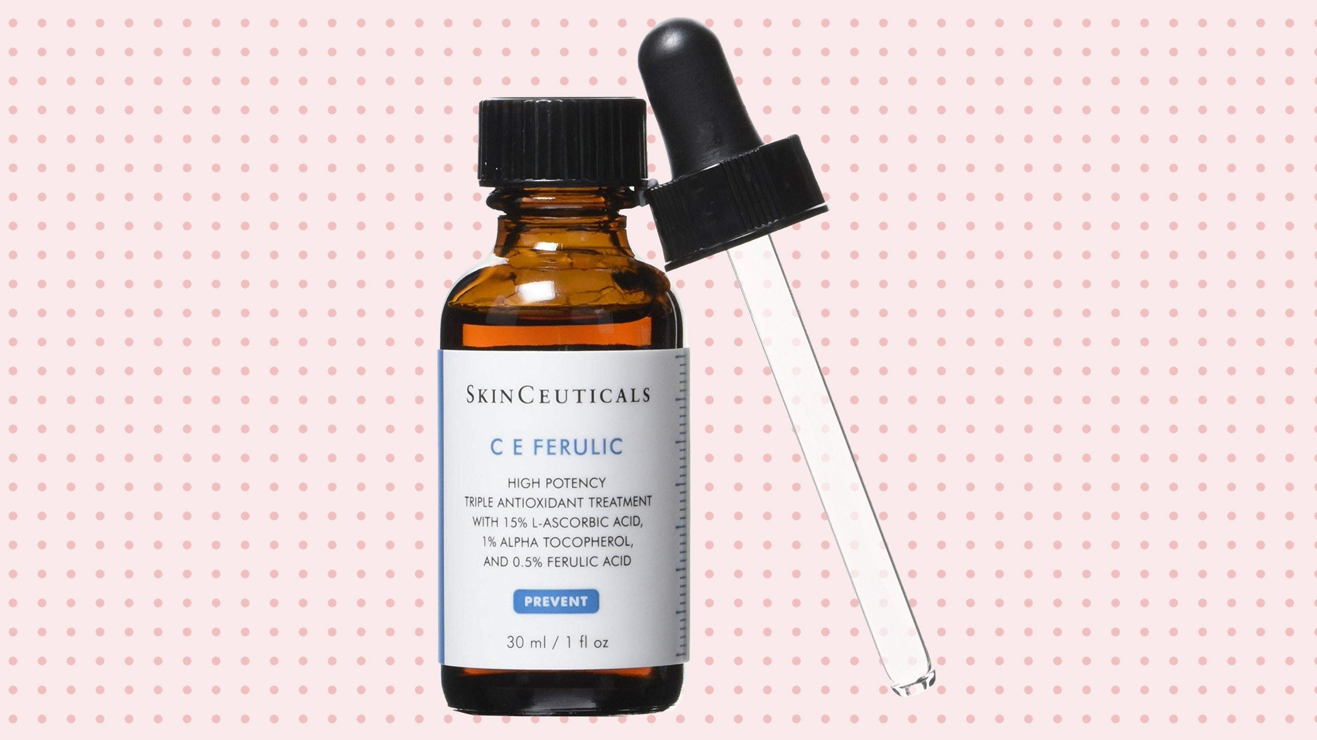SkinCeuticals C E Ferulic: An Honest Review of a Cult-Classic Serum