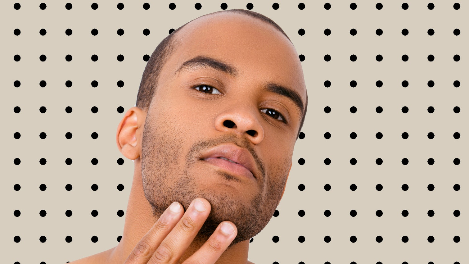 How This Medical Aesthetics Treatment Could Be the Solution to Men's Shaving Issues
