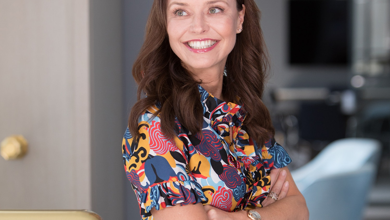 Kirsten Green, Founder of Forerunner Ventures, On Non-Negotiable Skincare
