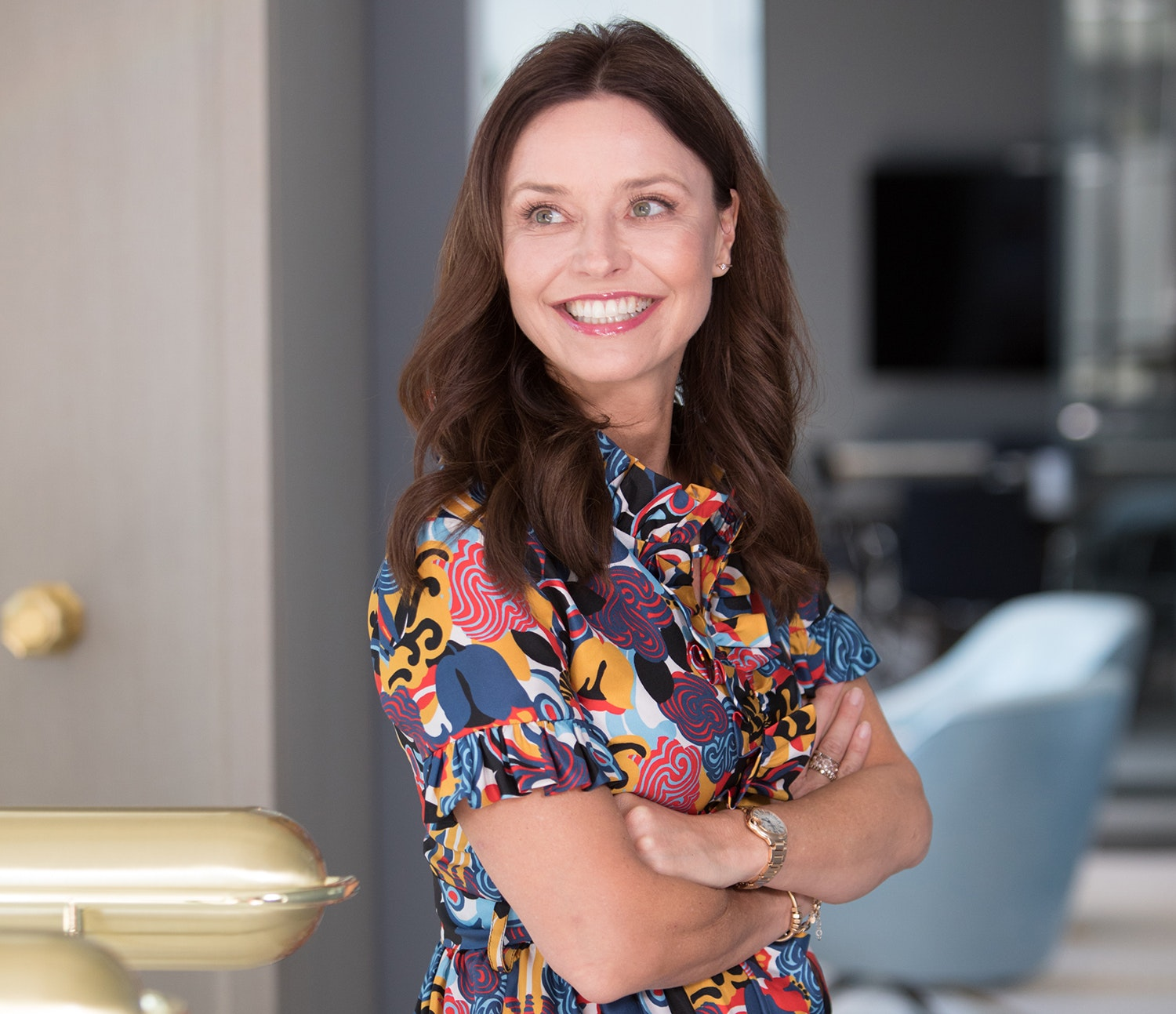 Kirsten Green, Founder of Forerunner Ventures, On Non-Negotiable Skincare
