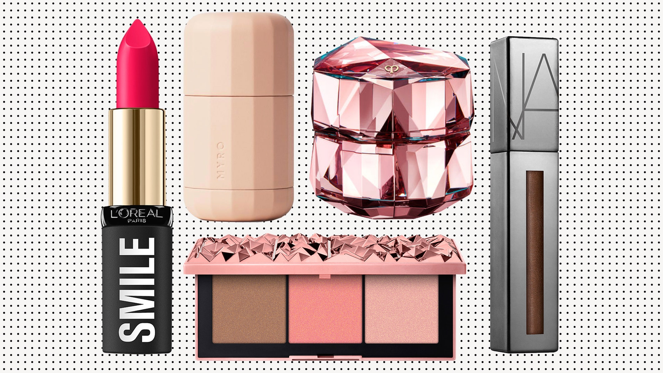 The Most Gorgeous New Products Our Editors Are Swearing by This November