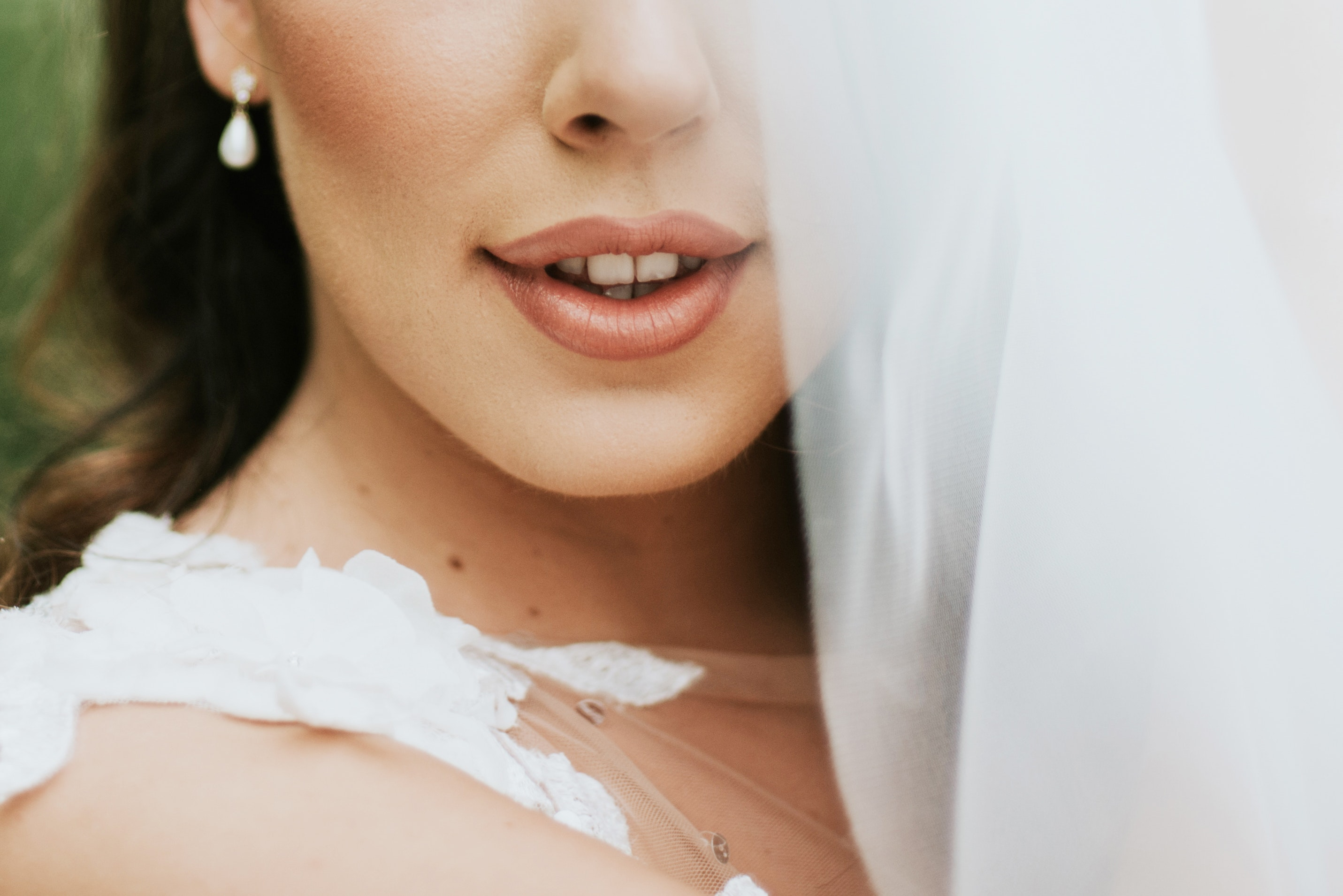 Why 1 Woman Tried Cosmetic Injectables For the First Time Before Her Wedding