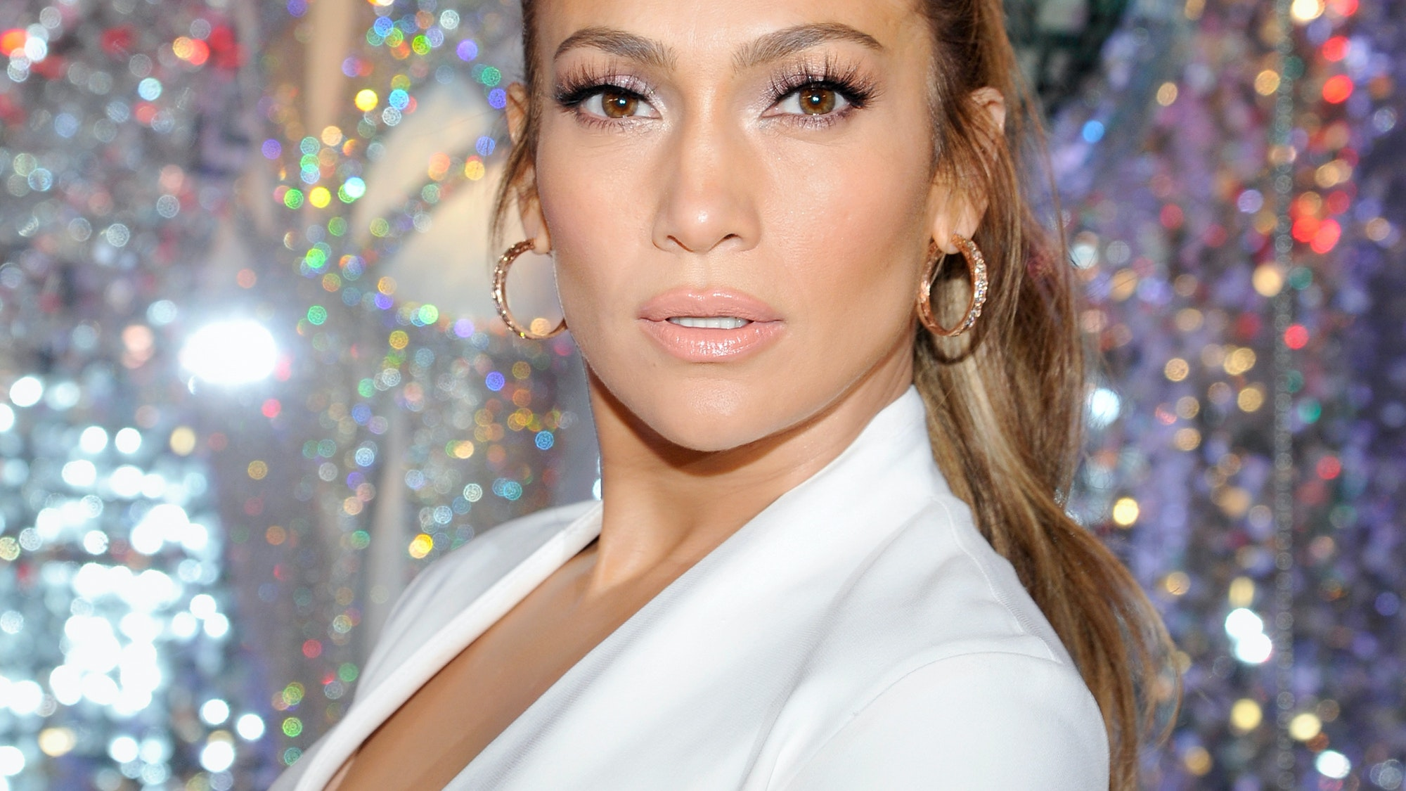 Jennifer Lopez headshot