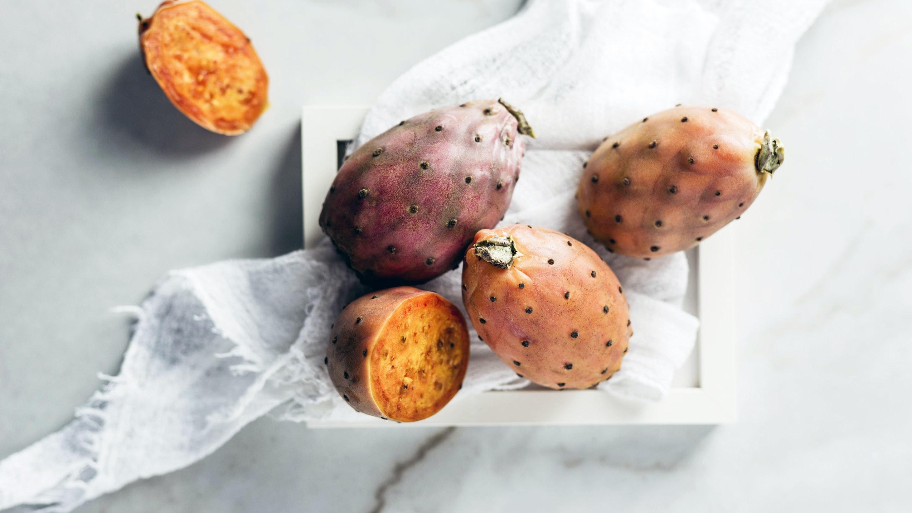 Spotlyte 7: Why You Should Add Nourishing Prickly Pear to Your Beauty Routine