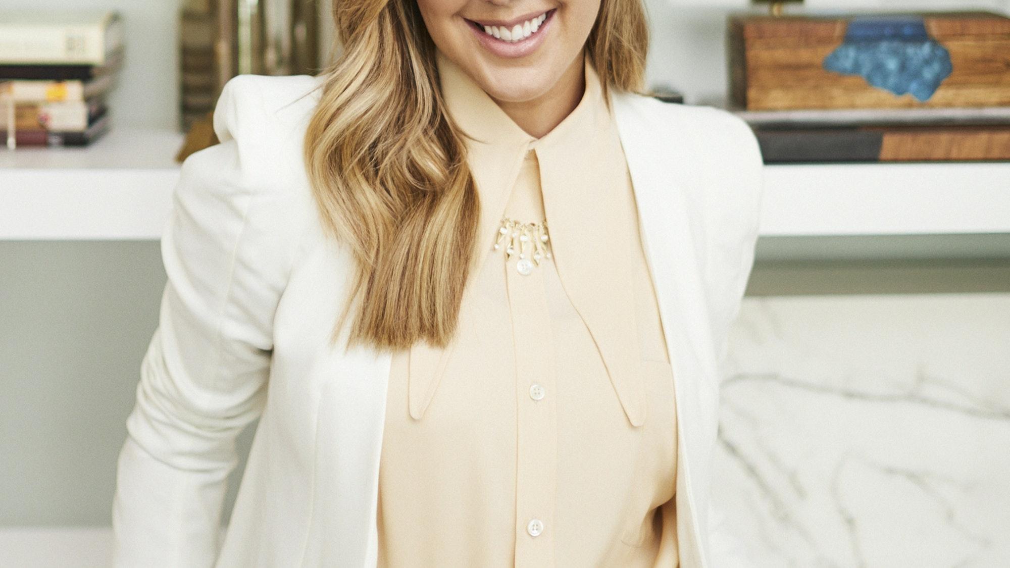 Jewelry Designer Kendra Scott's Secrets to Gorgeous Skin and Creating a Billion-Dollar Brand