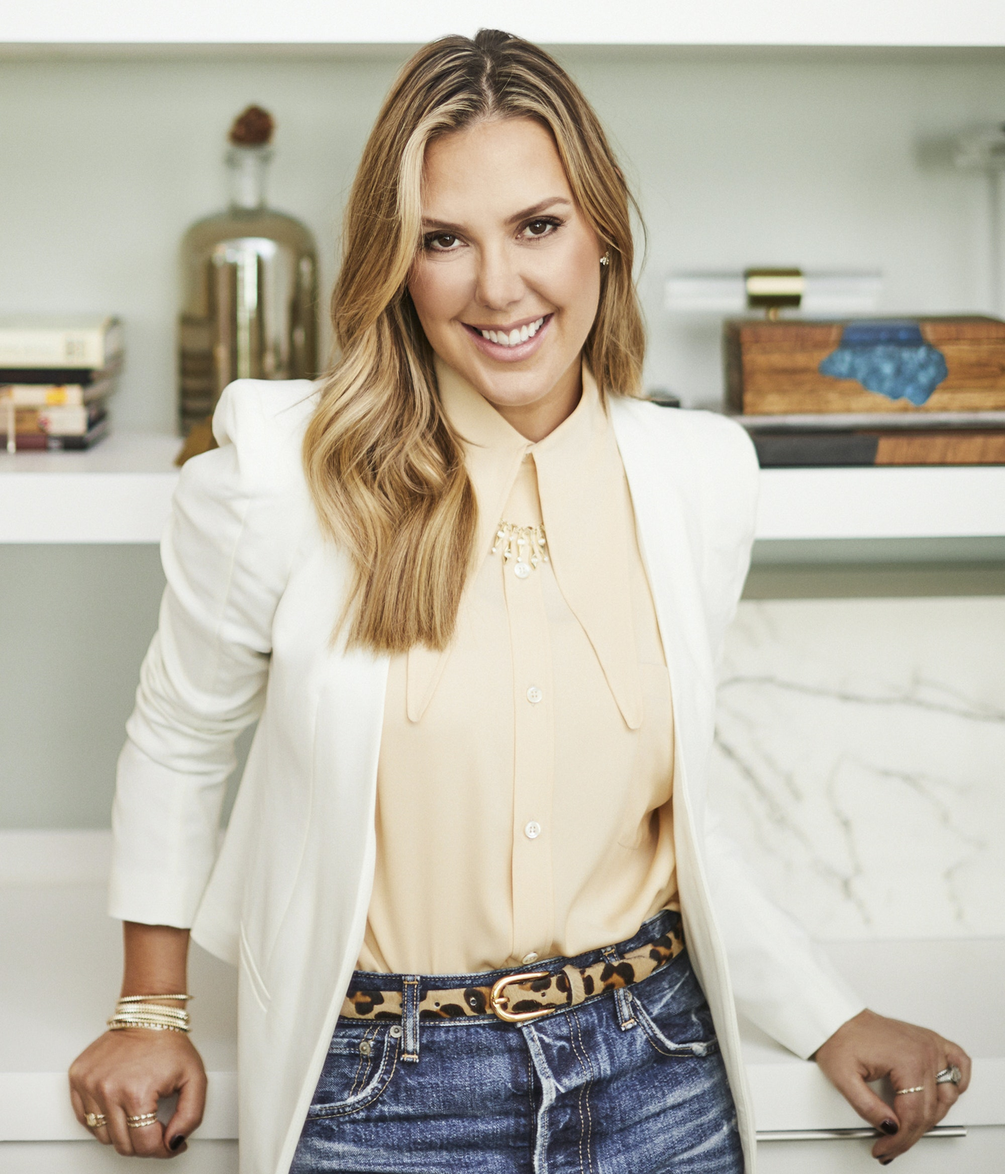 Jewelry Designer Kendra Scott's Secrets to Gorgeous Skin and Creating a Billion-Dollar Brand
