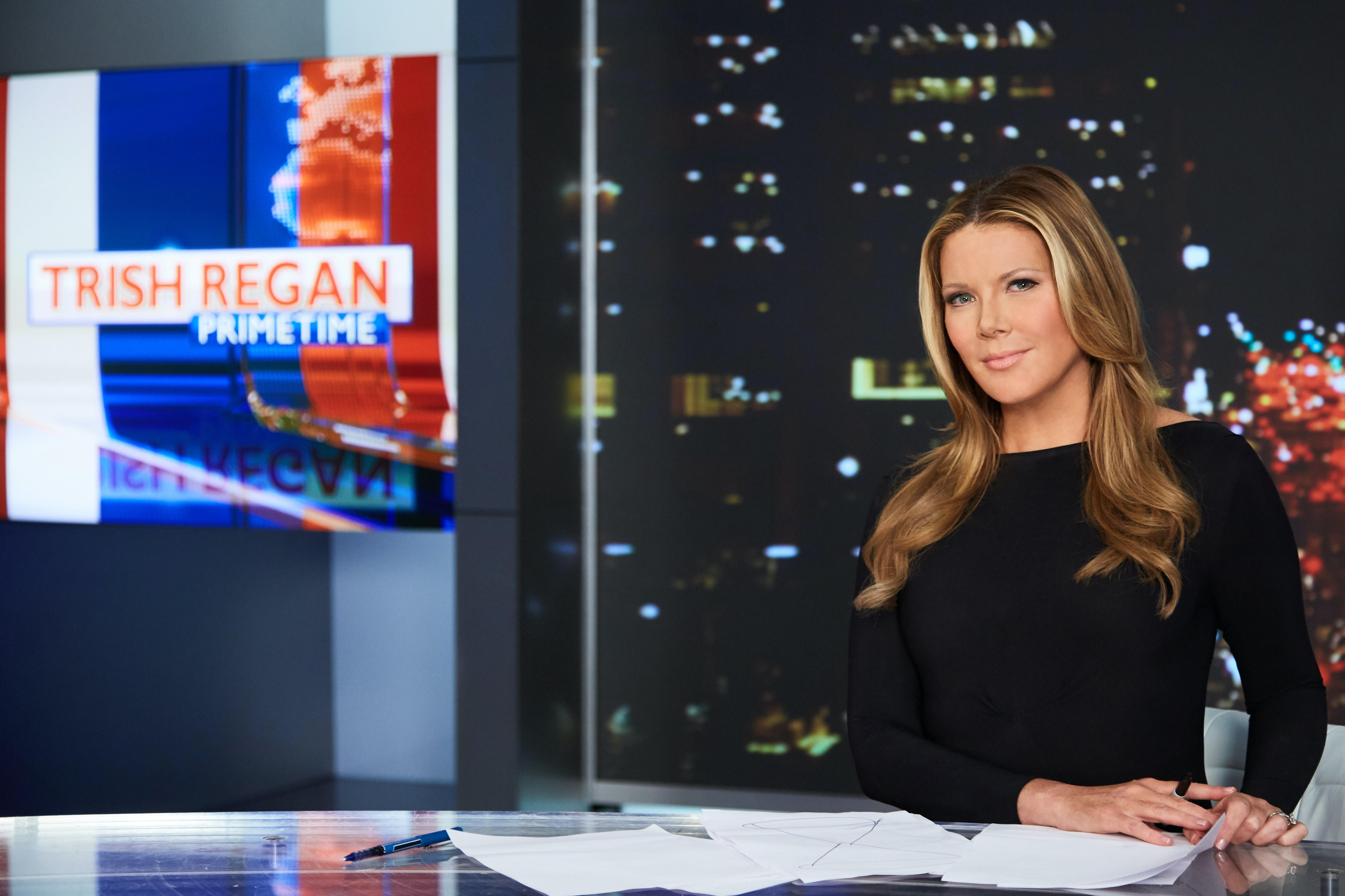 The Path: Fox Business Network Anchor Trish Regan