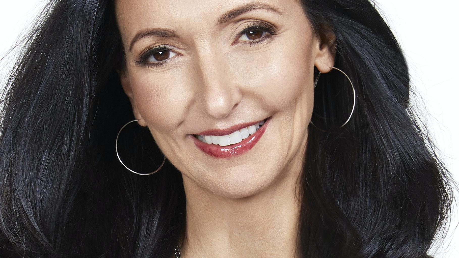 Jennifer Vaughan Maanavi