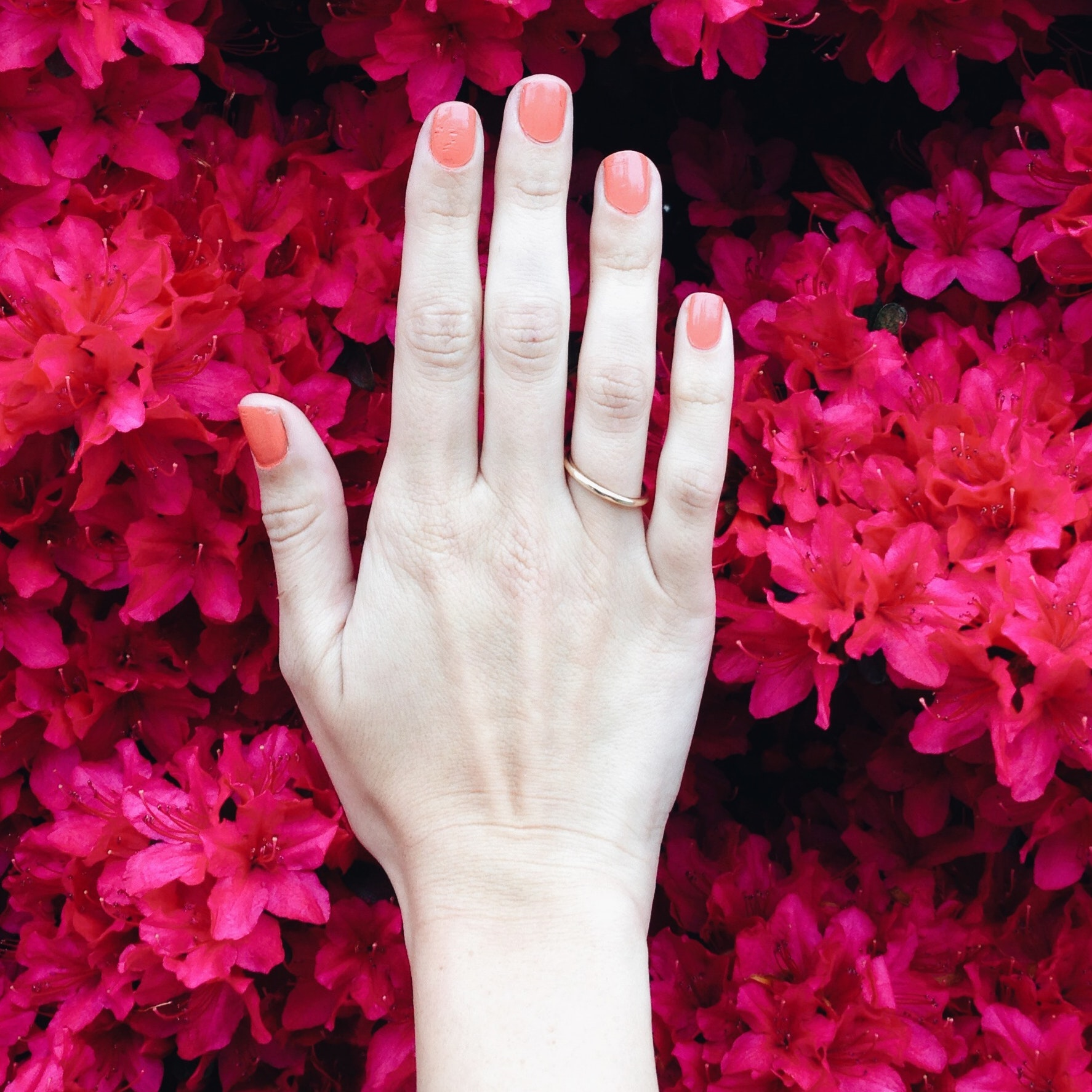 Here's How to Keep Your Manicure From Chipping For Twice as Long