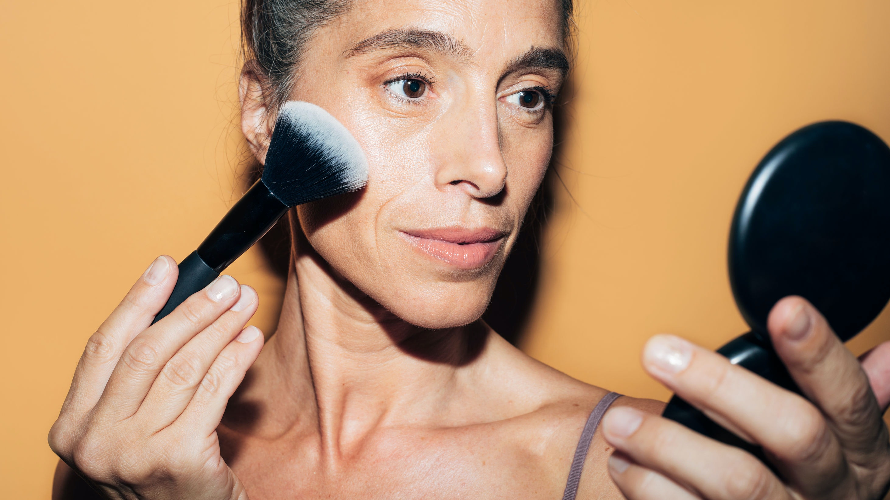 Yes, You Can Wear Blush If You Have Cheek Acne — Experts Share Their Tips