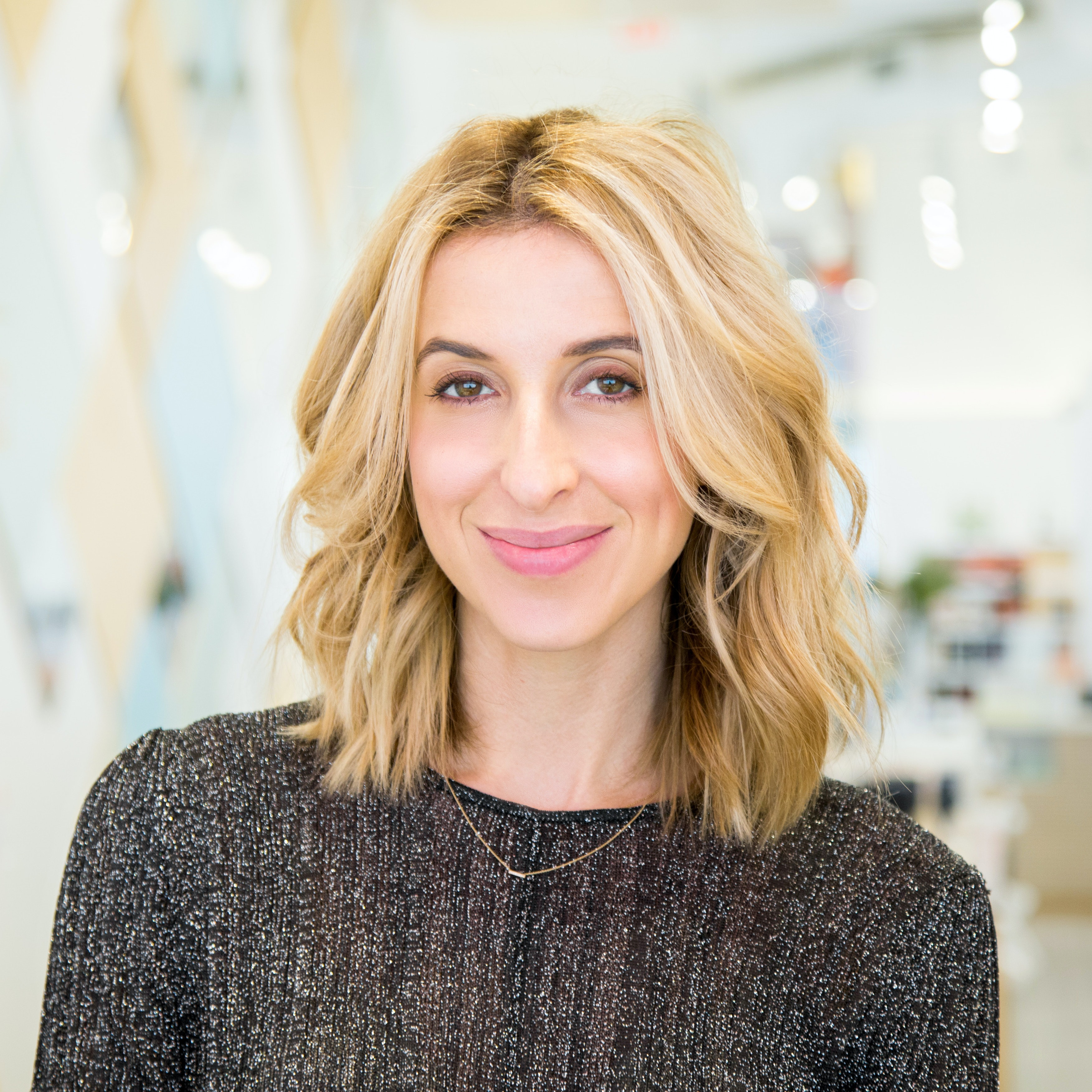 Why Birchbox Co-Founder Katia Beauchamp Doesn't Believe In Painted Fingernails
