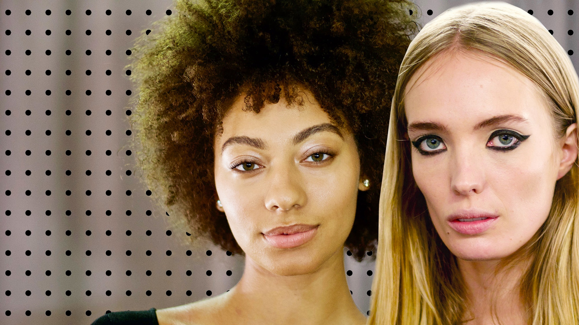 How 5 Models Prepped Their Skin For the New York Fashion Week Runways