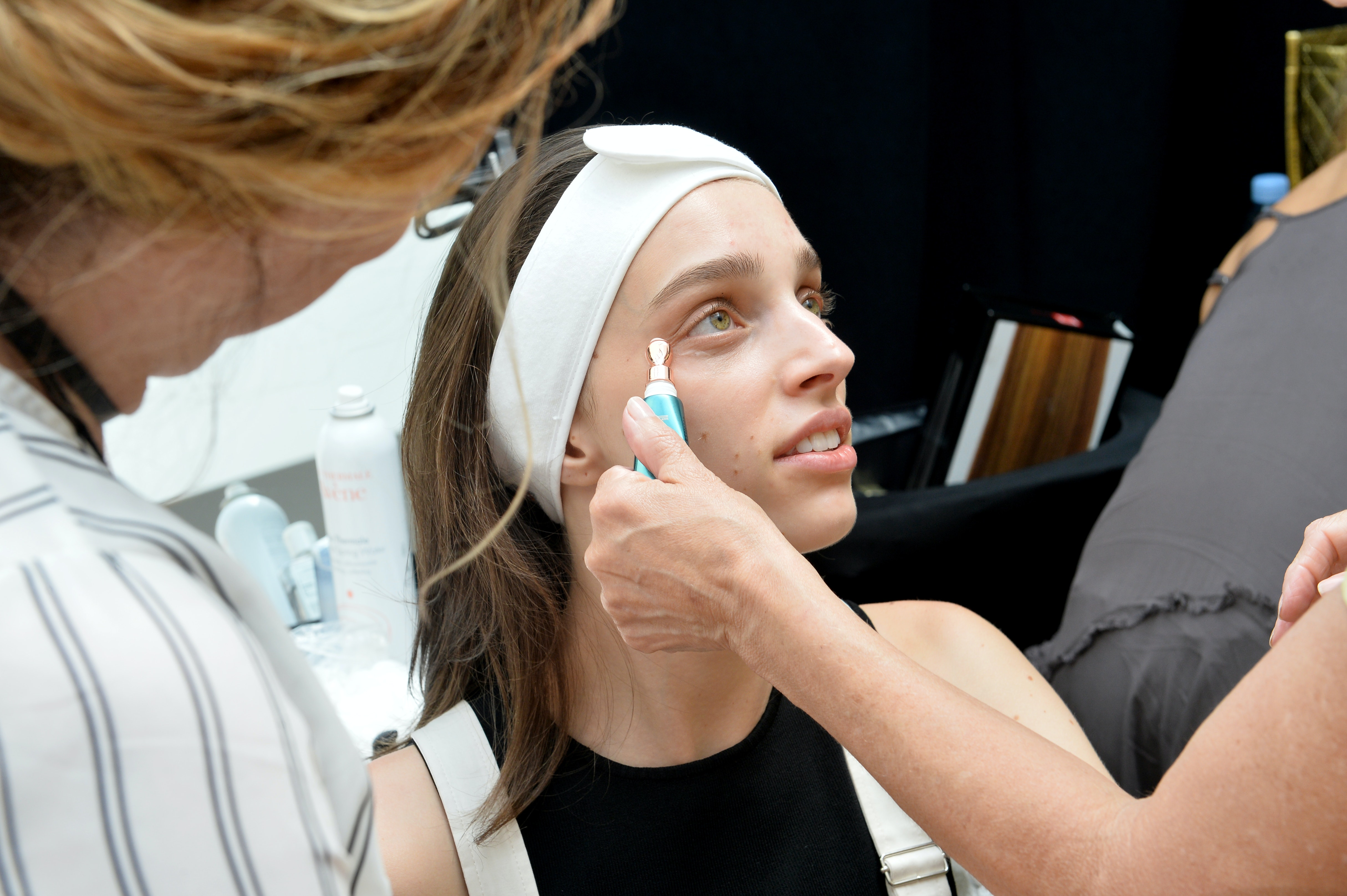 7 Skincare Products That Were Responsible For the Models' Glowing Skin at NYFW