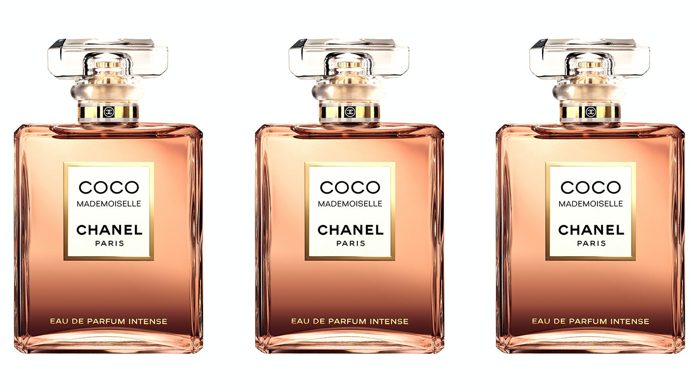 Why Our Editorial Beauty Director Is Obsessed With This New Chanel Perfume