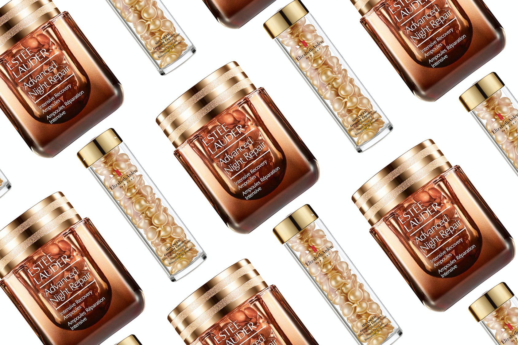 9 Ampoules to Try For Your Healthiest, Brightest Skin Yet