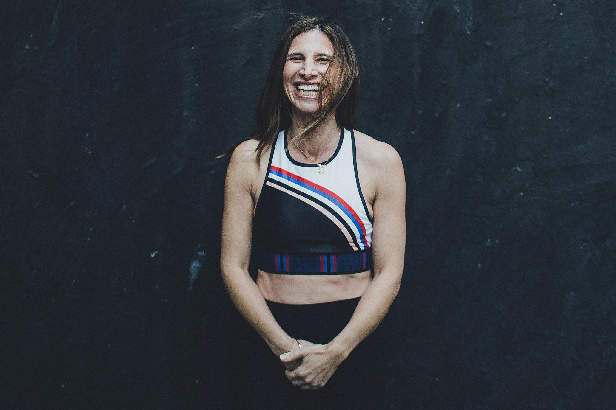 The Path: SLT Fitness's Founder Amanda Freeman