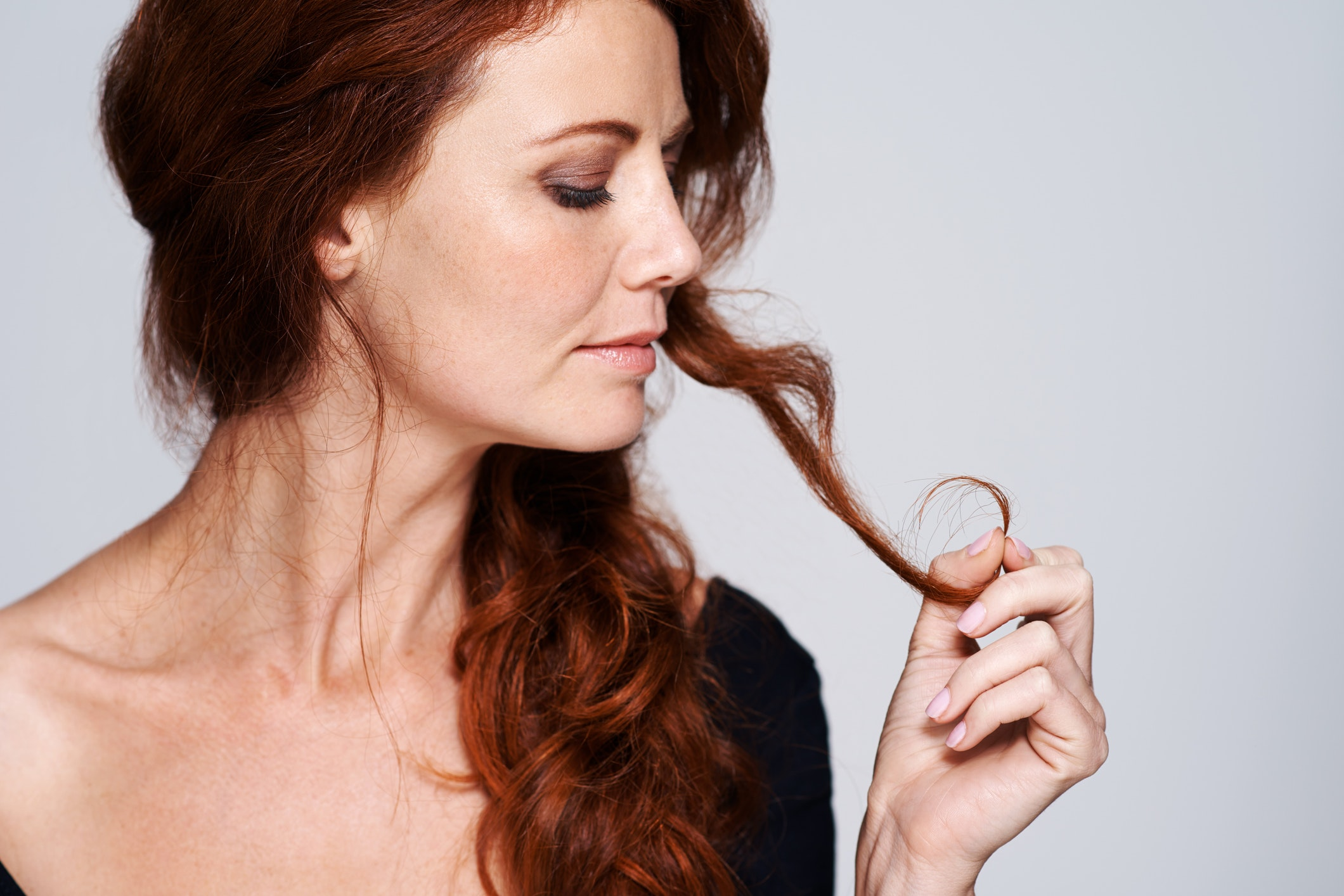 How Vitamin Deficiencies Could Be Affecting Your Hair