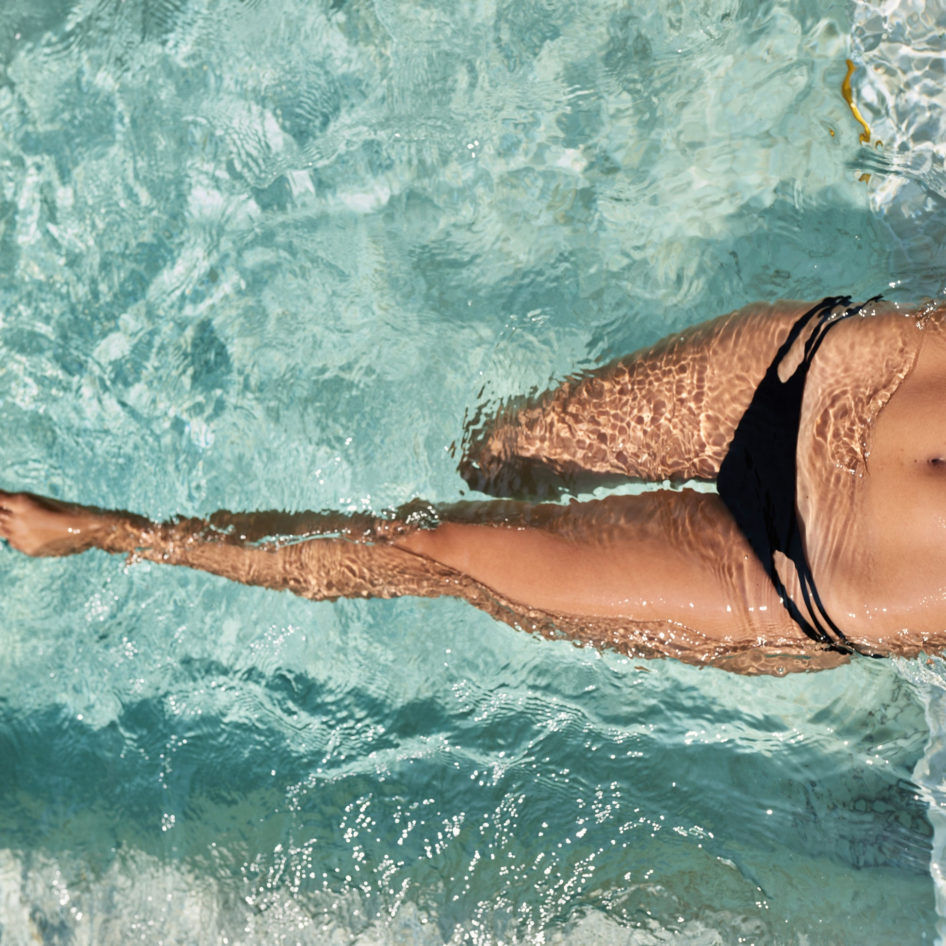 The Surprising Way Self Tanner Could Be Harming Your Skin — and How to Counteract It
