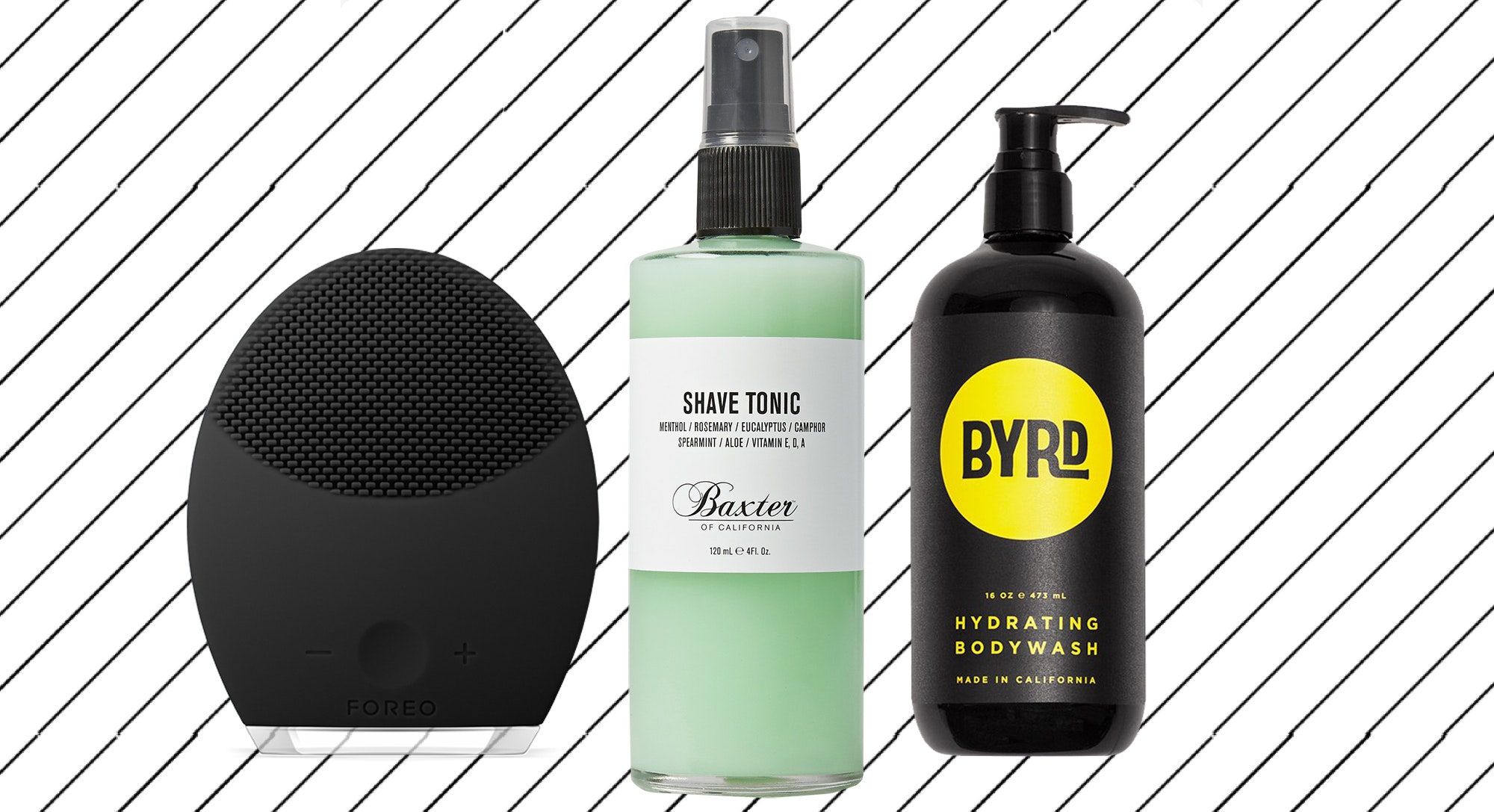 The 8 Best Men's Grooming Products You Can Get on Amazon