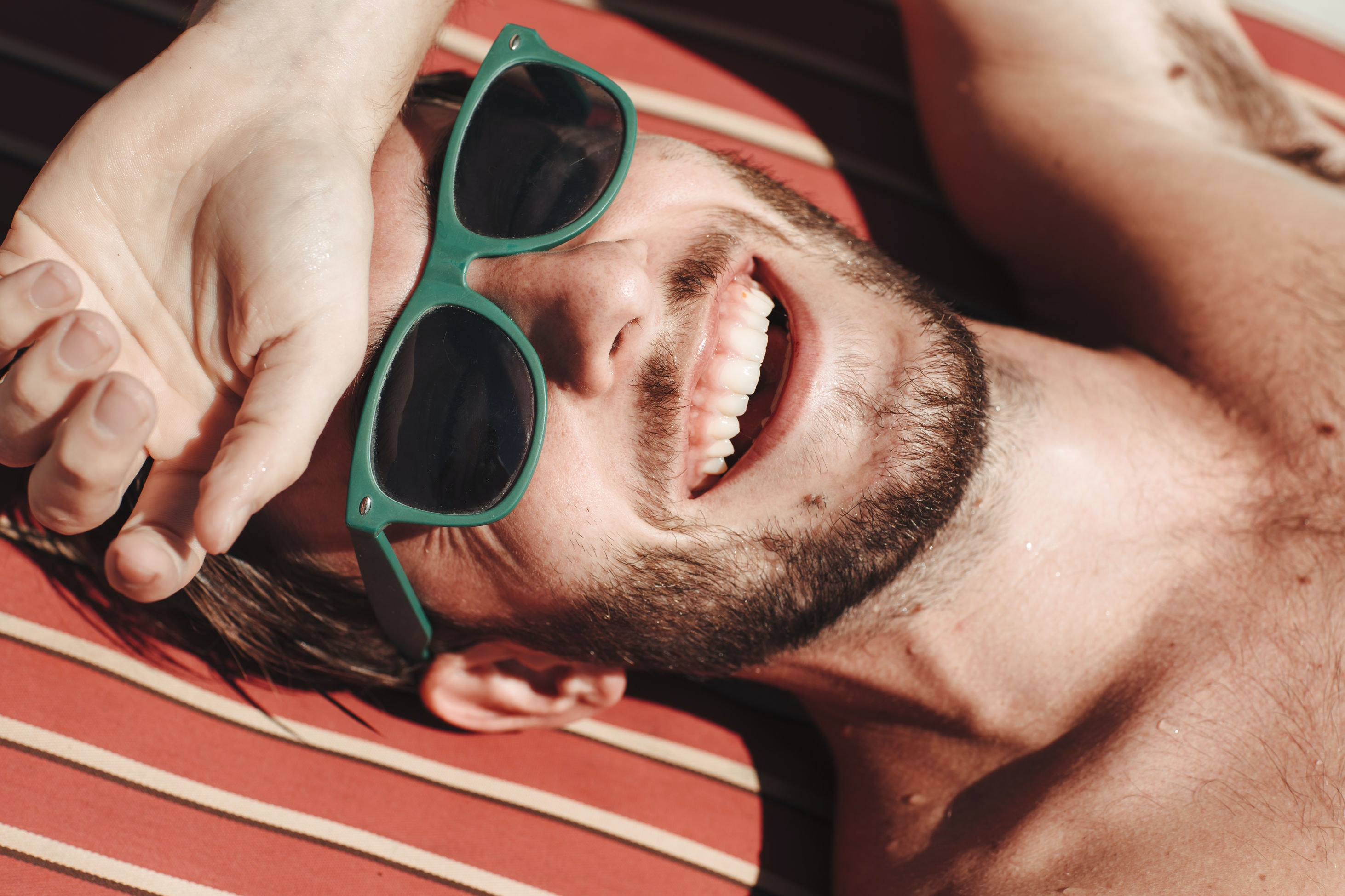 8 Facial Sunscreens Even the Most Stubborn Guy Will Want to Wear Daily
