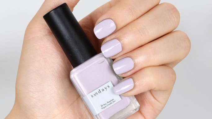 5 Trending Nail Polish Shades to Try Before the End of Summer 2018