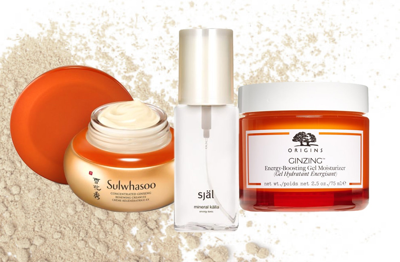 7 Ginseng-Infused Products to Help Brighten Up Your Skincare Routine