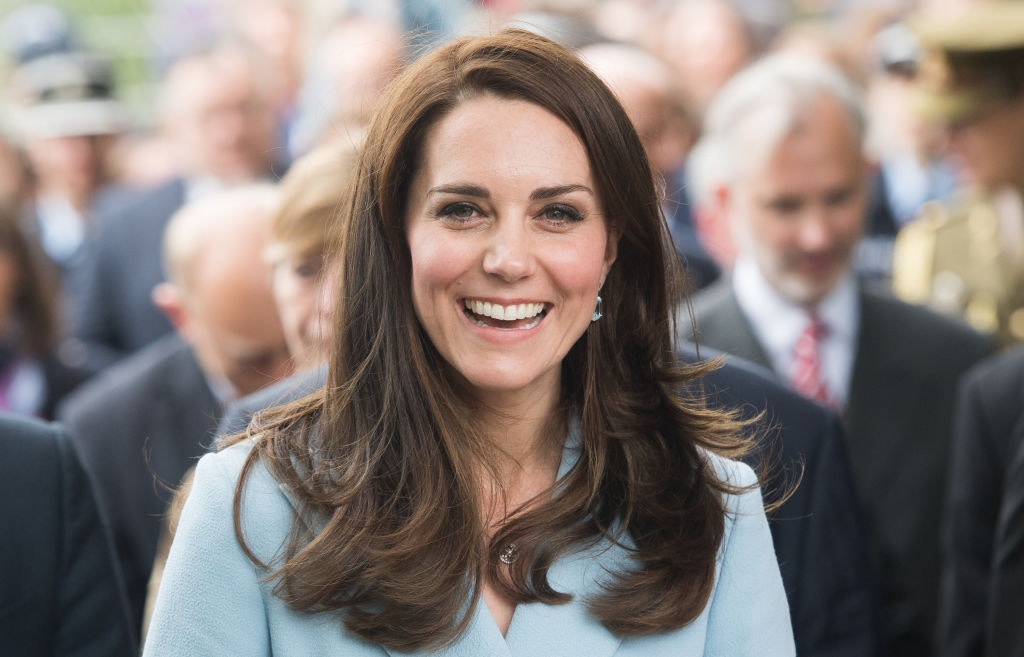 Get the Look: Kate Middleton's Gorgeous Skin and Natural Makeup