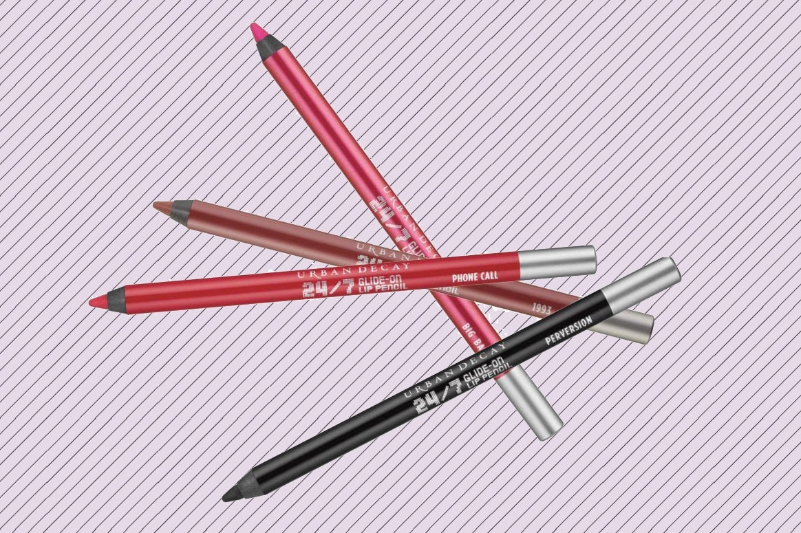 8 Lip Liners That Won't Feather, Smudge, or Budge According to Makeup Artists