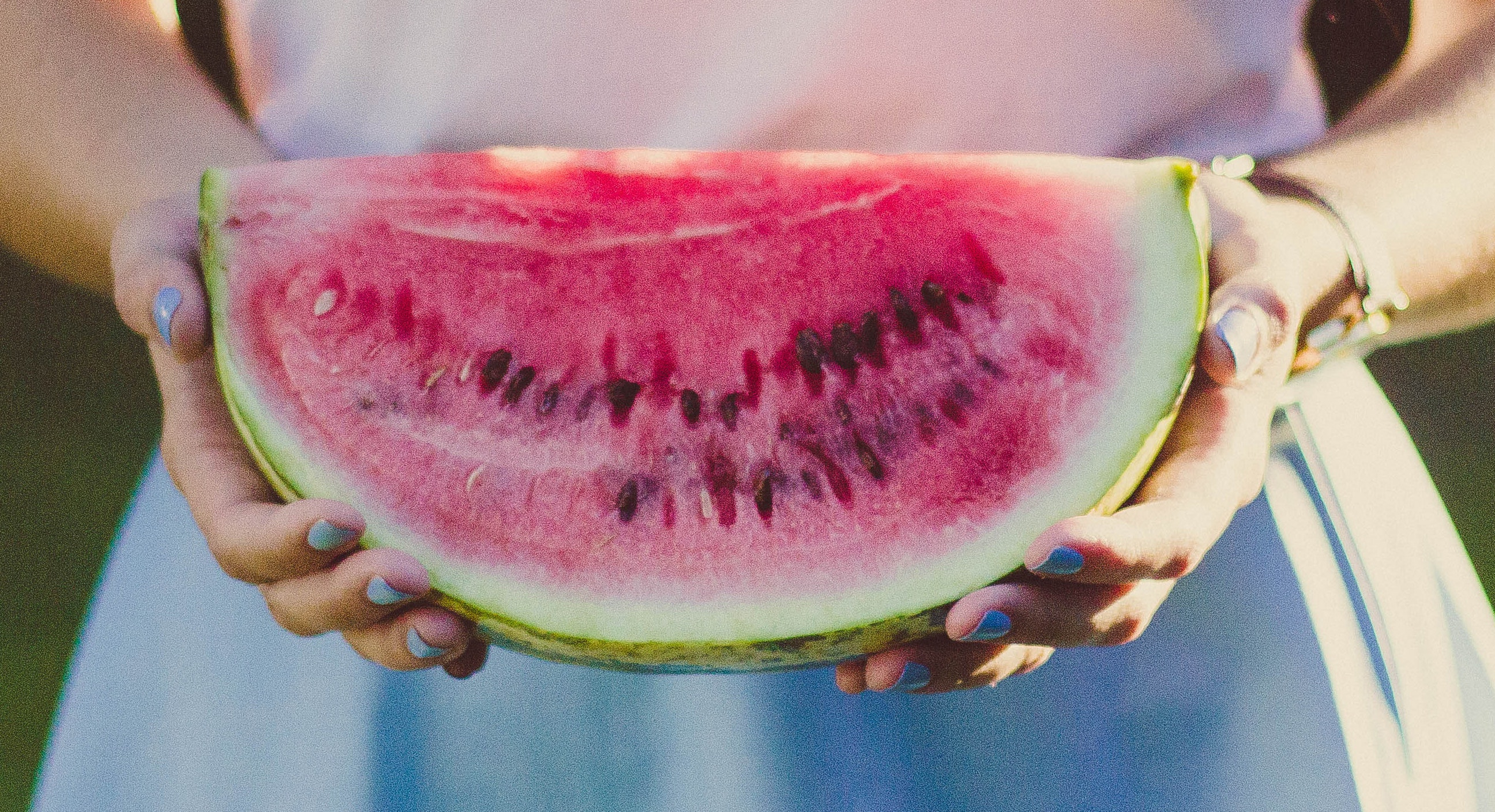 Freshen Up: Watermelon Is the Juicy New Skincare Ingredient You Need to Know