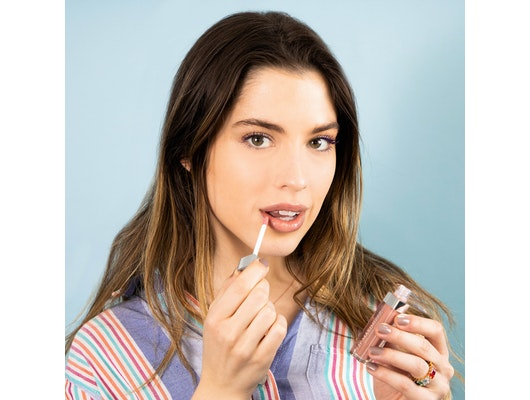 Not Convinced Lip Plumping Glosses Work? I Tested 4 — Here's