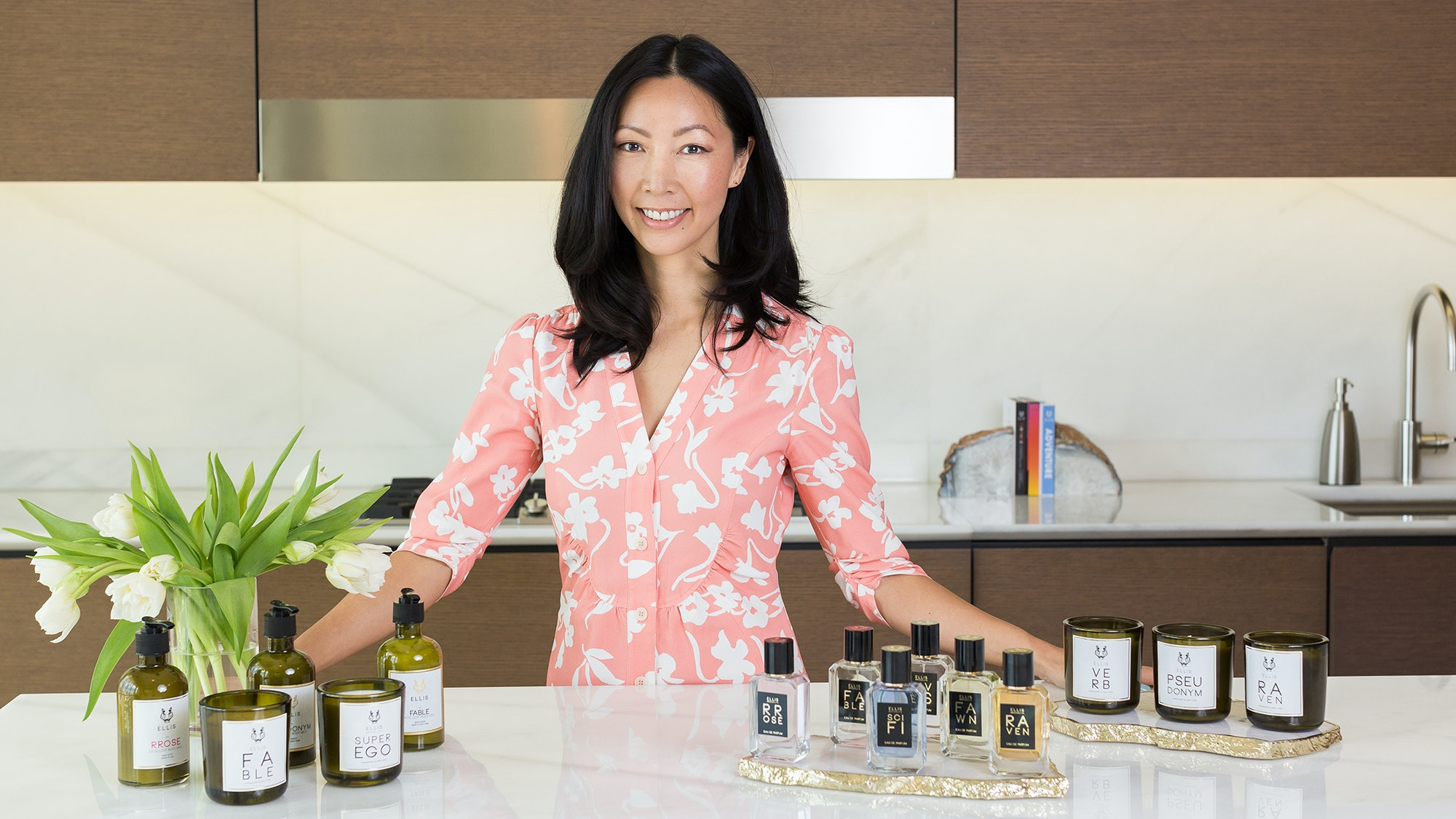 New York Times Columnist and Ellis Brooklyn Founder Bee Shapiro on Clean Beauty, Skincare Minis, and Lasers