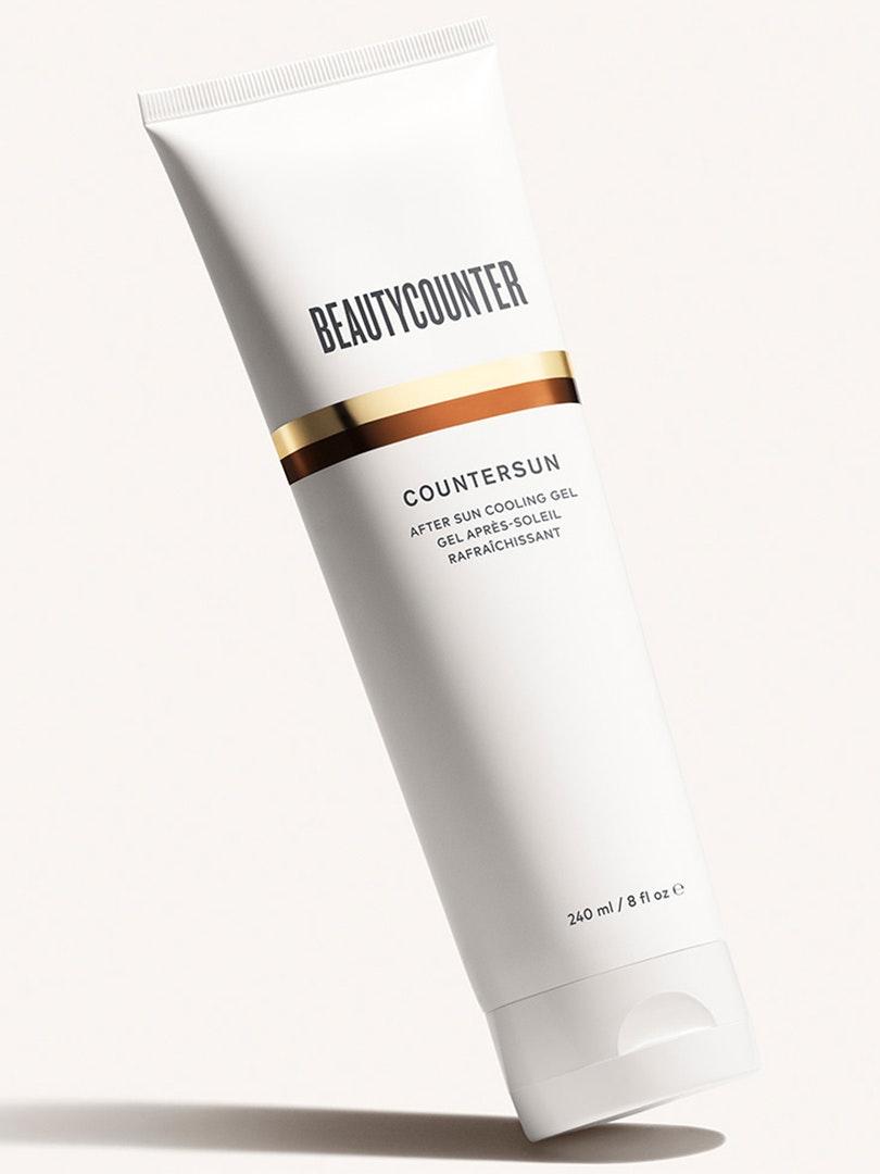 Beautycounter Countersun After Sun Cooling Gel
