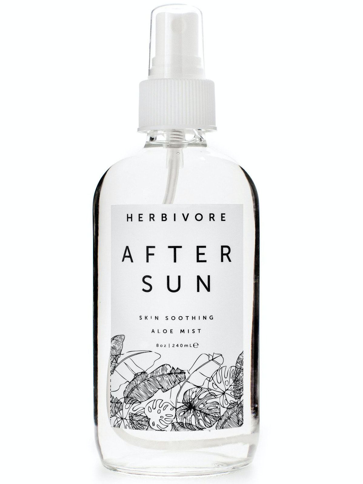 Herbivore After Sun Skin Soothing Aloe Mist