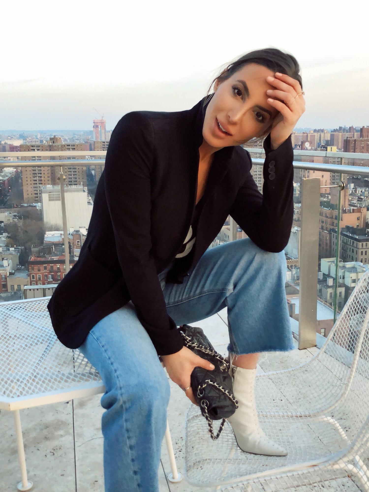 Lisa Richov