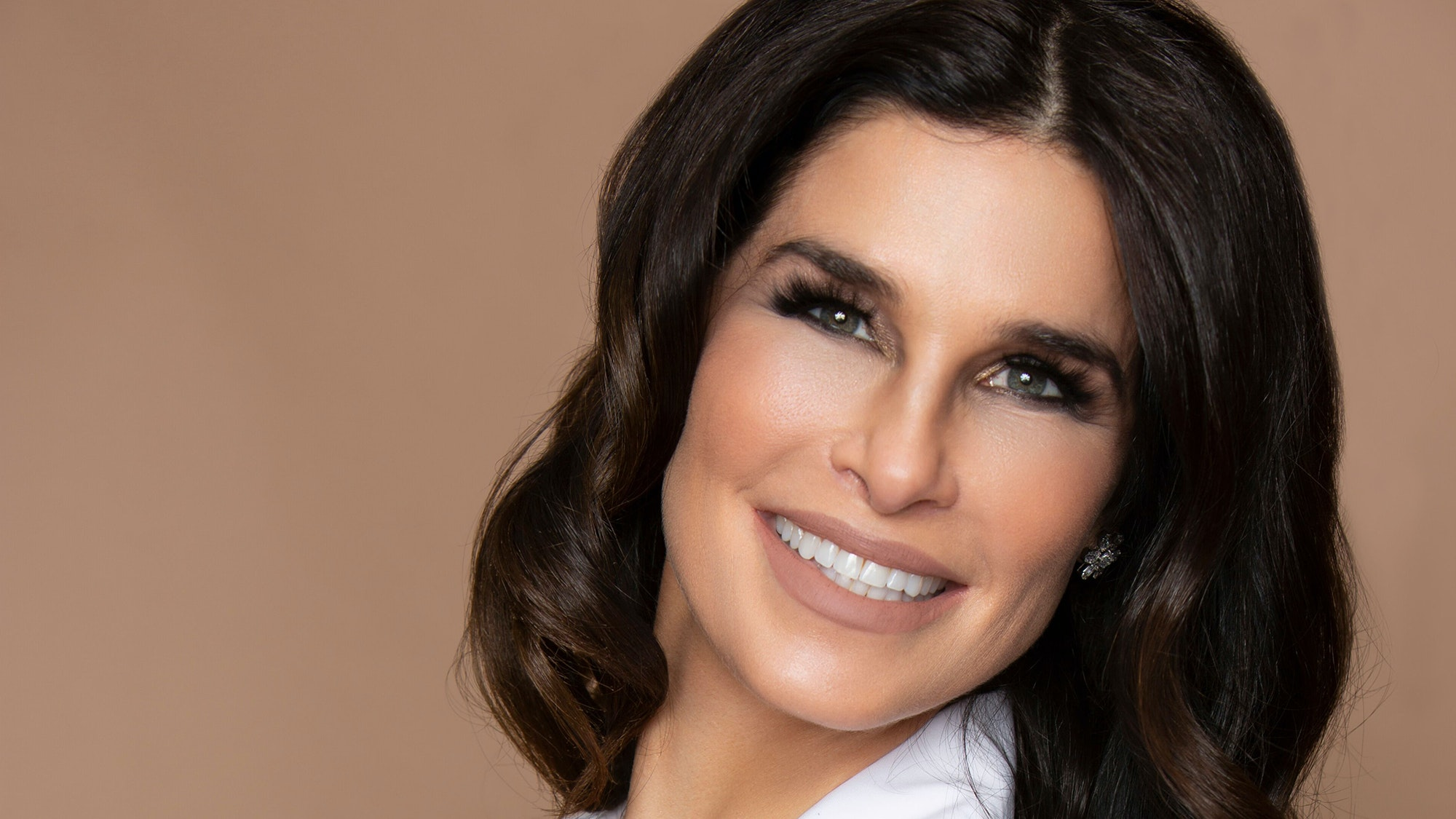 California Dermatologist Dr. Anna Guanche Talks Glossy Hair Secrets & the Treatments She Swears By