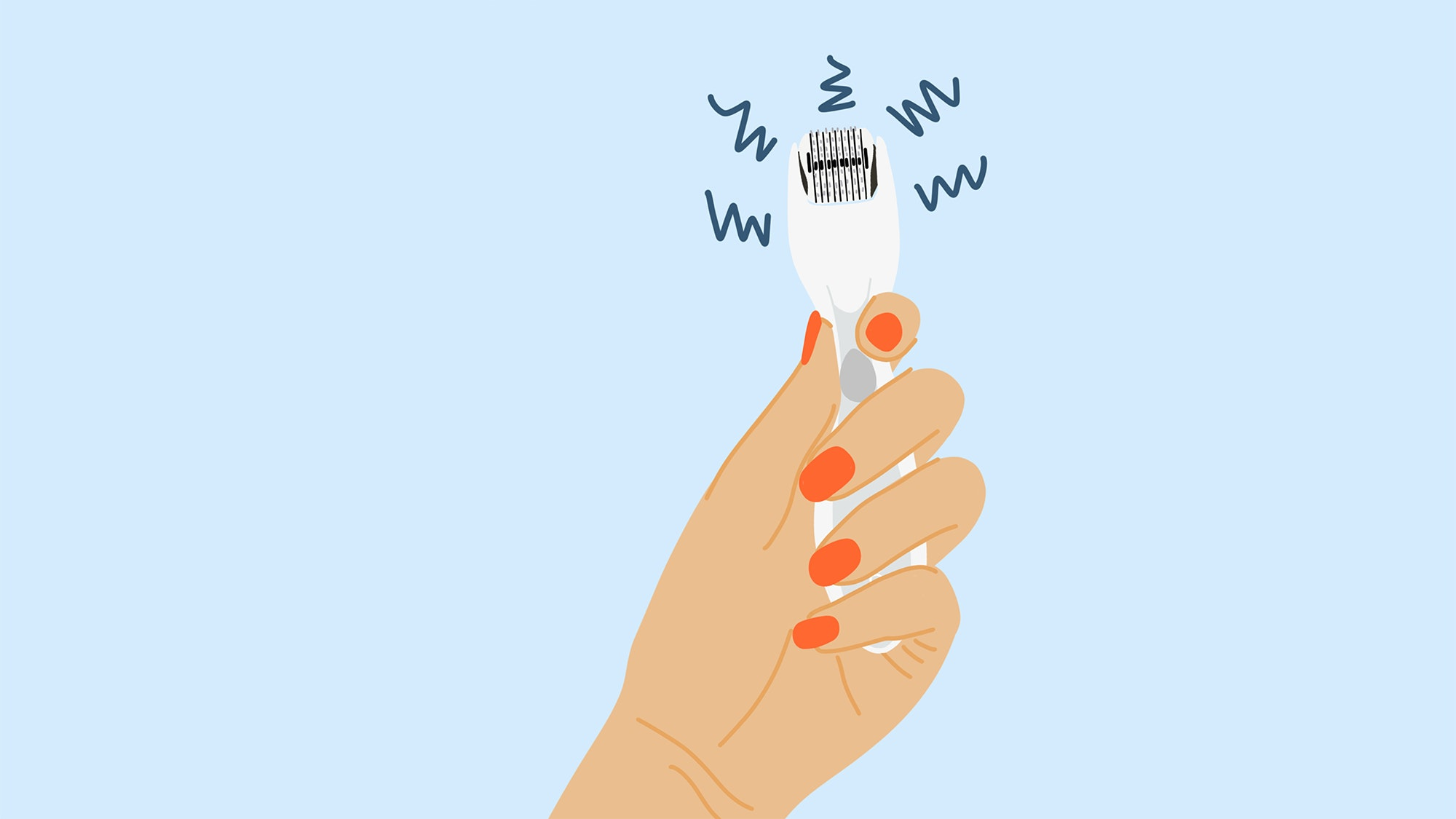 I'm a Needlephobe Who Tried Microneedling — and I Actually Liked It
