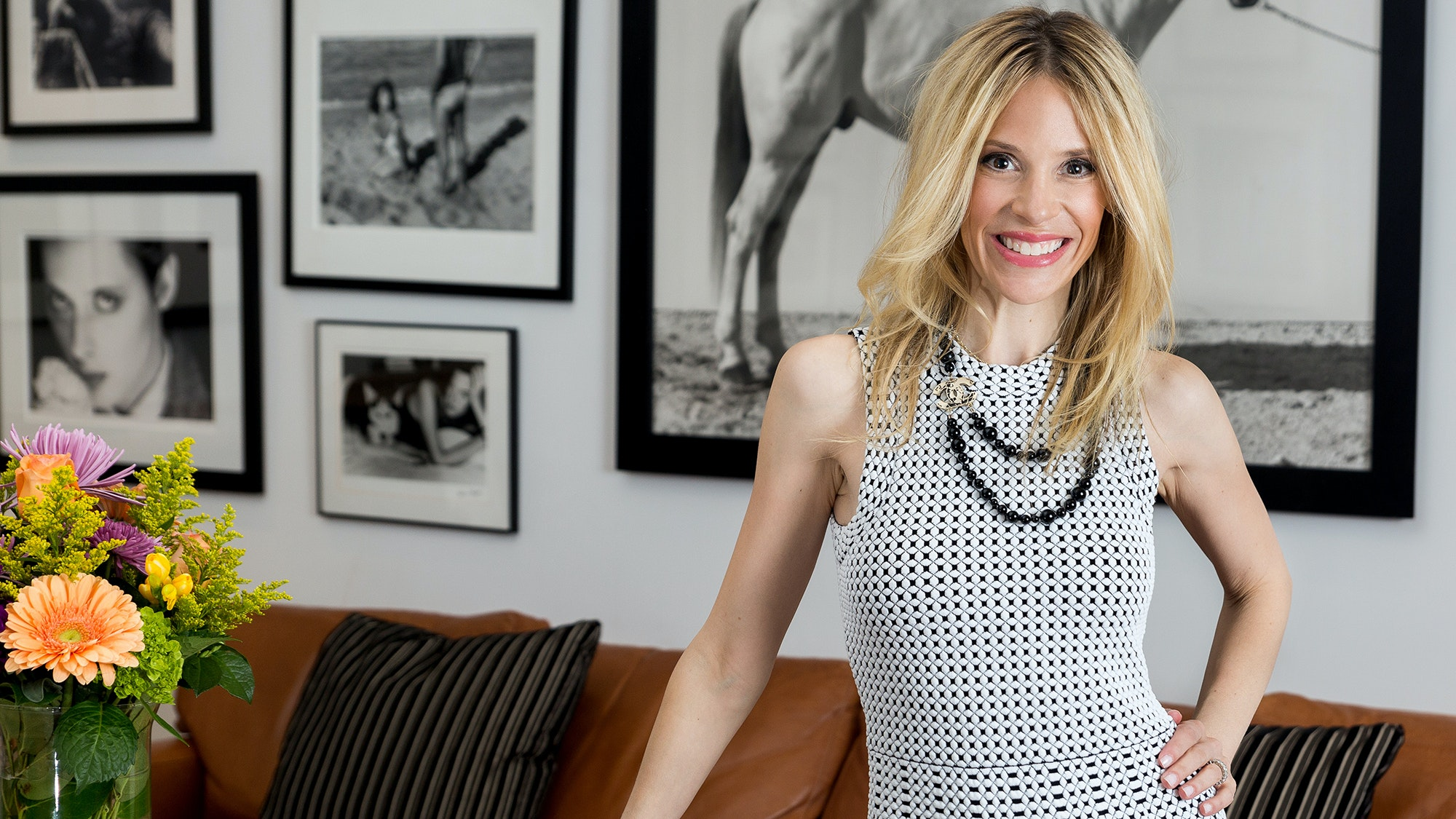 """NYC Derm Dr. Marnie Nussbaum: """"We Discount Our Shoes, Our Bags — Not Our Face"""""""
